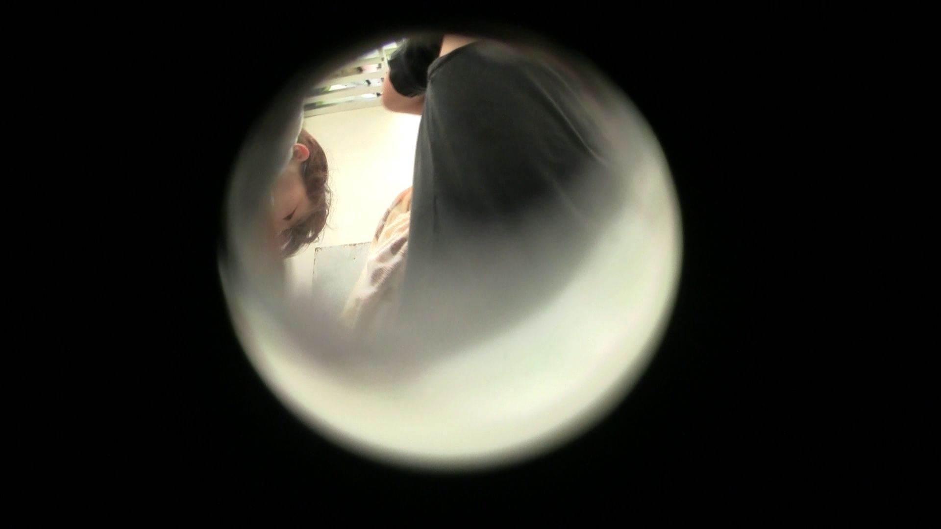 NO.43 乳首の先がチラ 背中でイメージして下さい チラ 盗み撮りAV無料動画キャプチャ 45pic 7