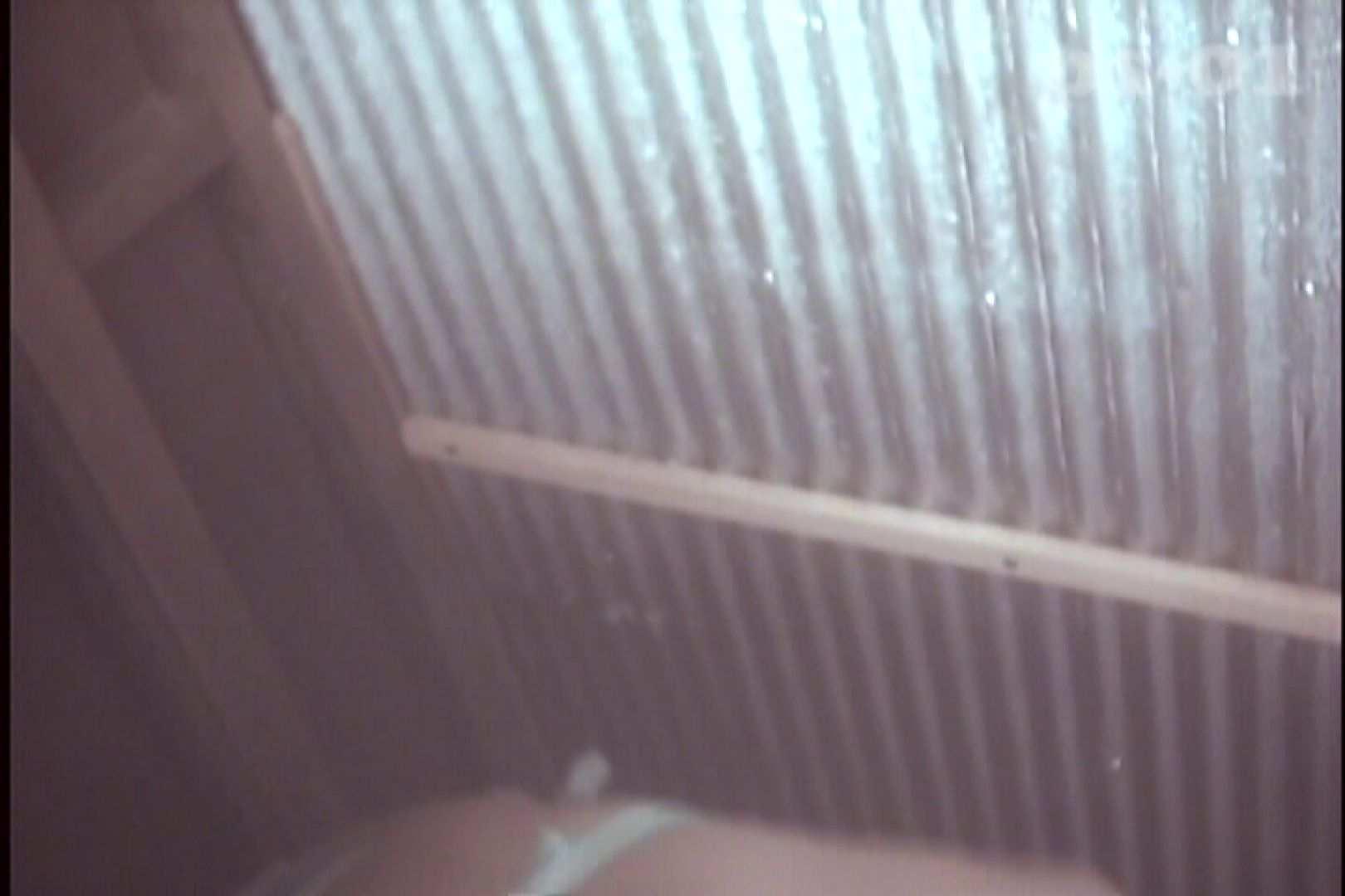 File.03 ぱっと見若いけど、お腹のたるみが出産経験を物語る。 盗撮 | シャワー  84pic 10