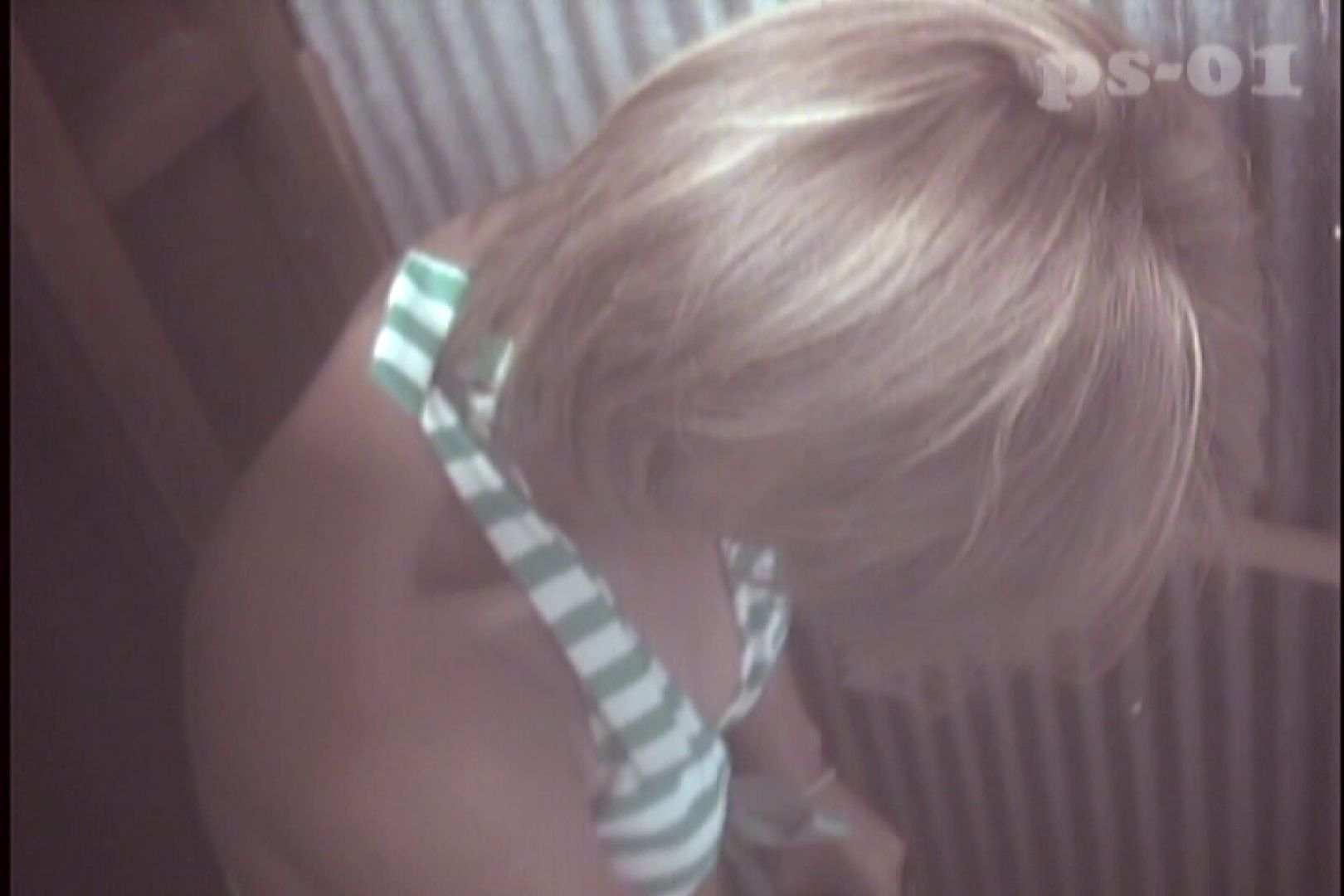 File.03 ぱっと見若いけど、お腹のたるみが出産経験を物語る。 盗撮  84pic 84