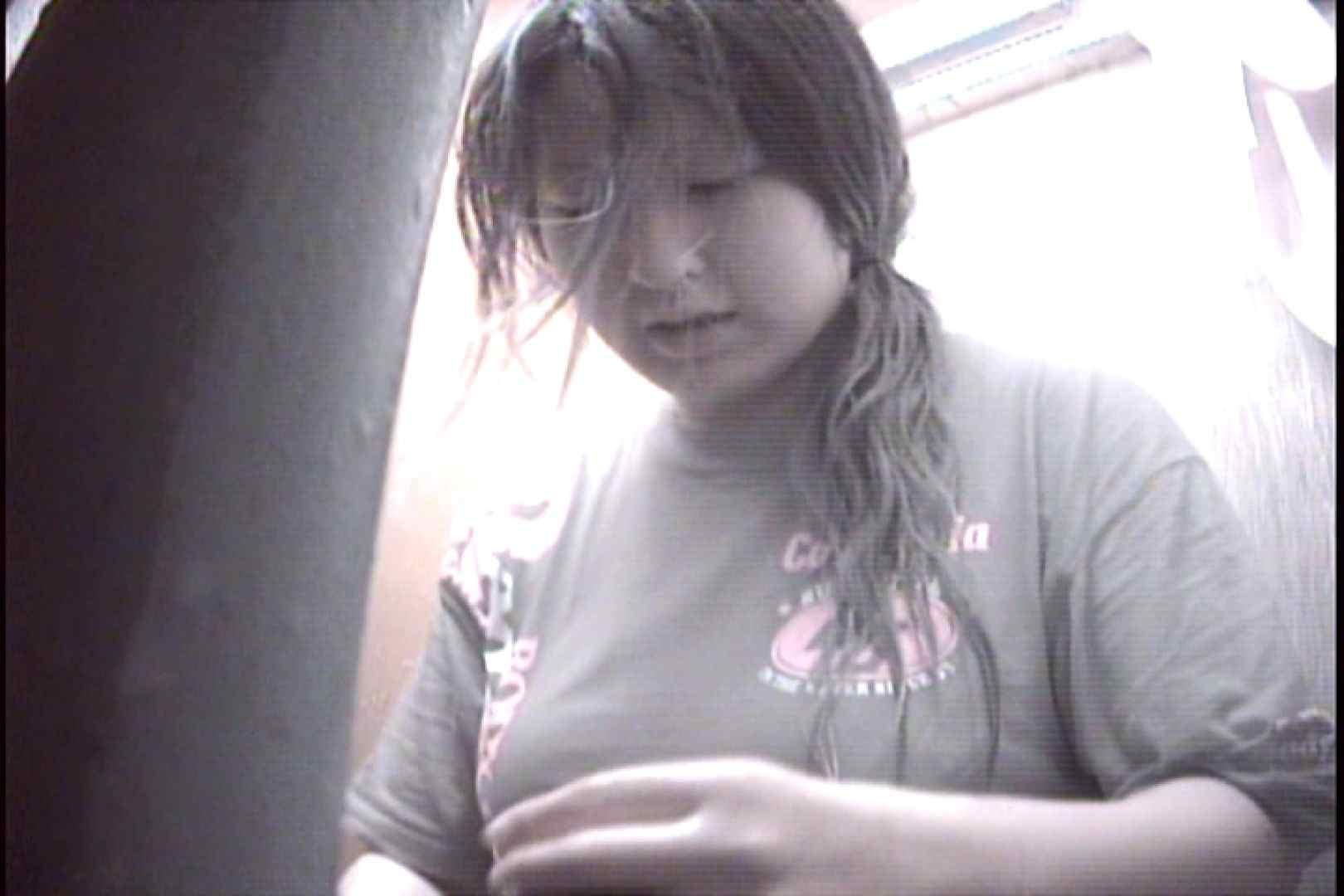 File.36 珍しいポチャポチャ嬢。なかなかの腹回りです。 シャワー 隠し撮りすけべAV動画紹介 34pic 2