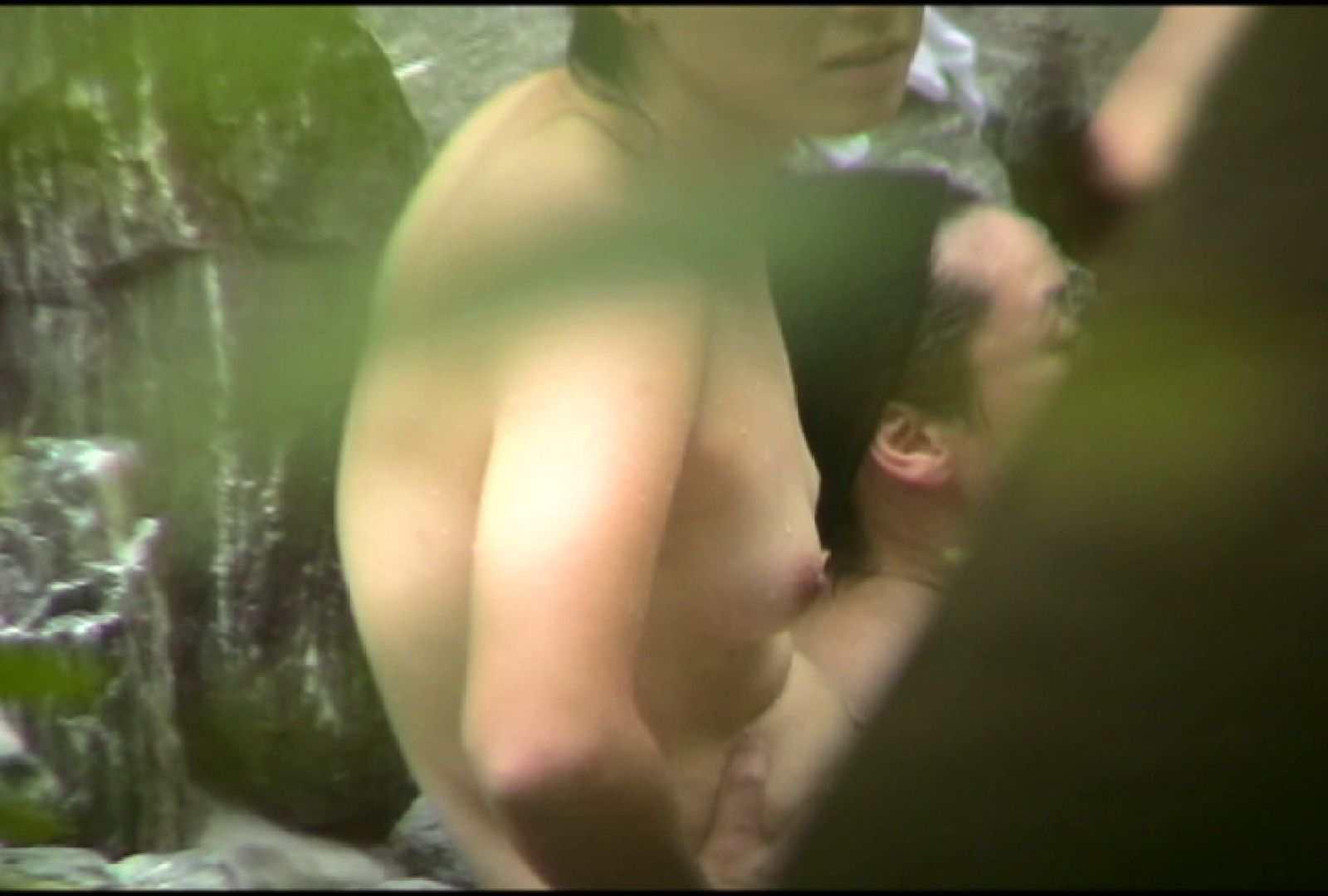 No.6 お女市さん楽しいのは分かるけど乳首見られてますよ 潜伏露天風呂 盗撮セックス無修正動画無料 43pic 11