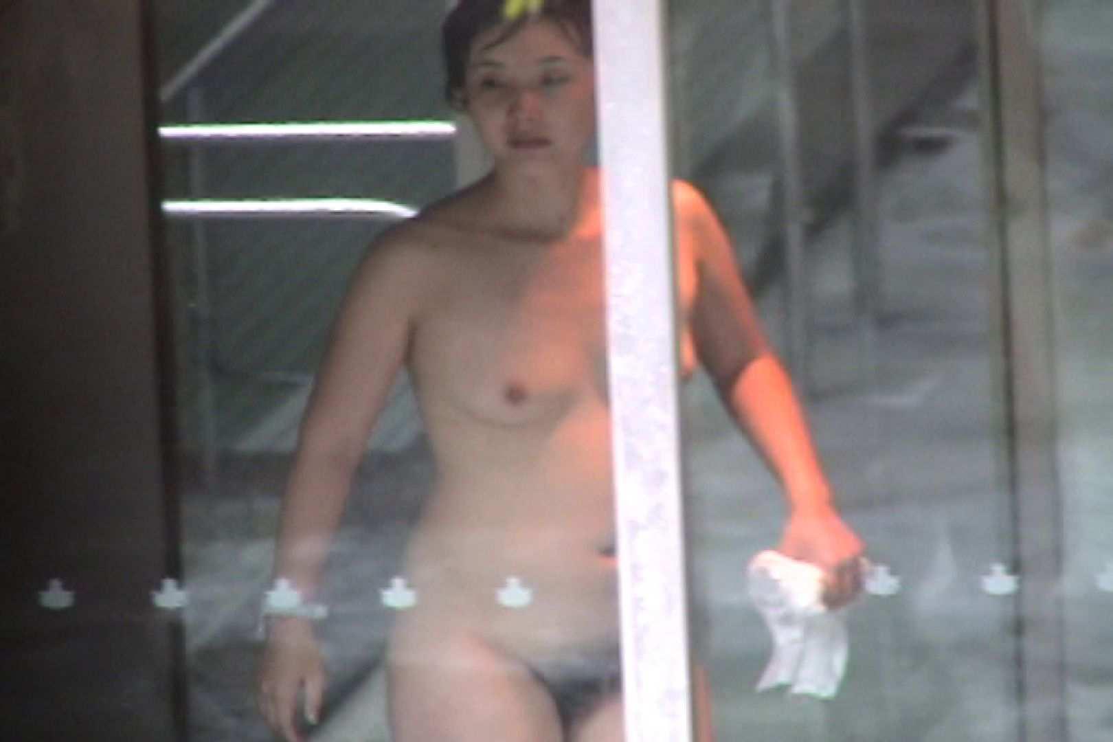 No.11 オトナな女は全裸で裸姿森林浴 潜伏露天風呂 | 美女  60pic 55