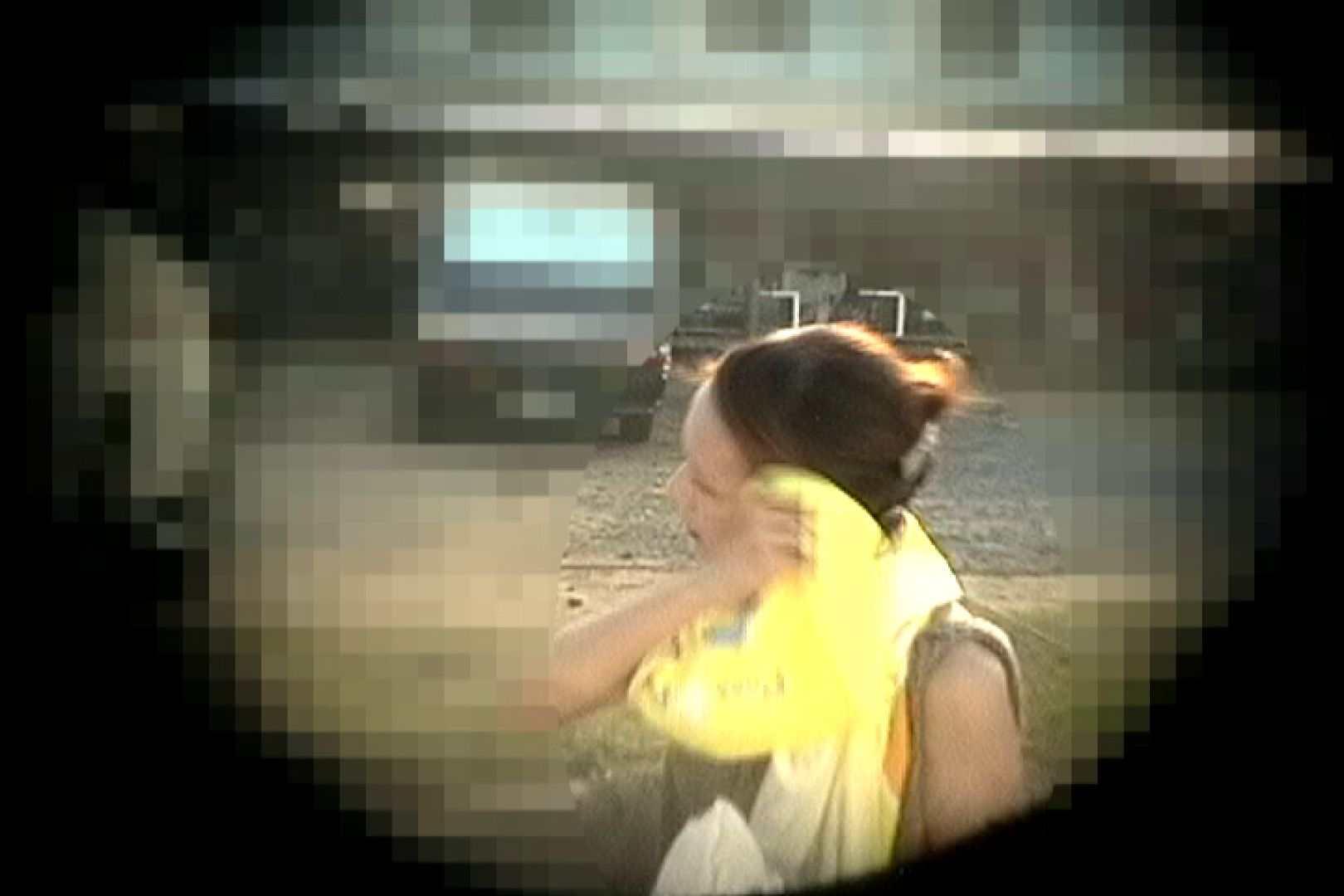 No.45 綺麗なお女市さん!さすがのテクニック!! シャワー 覗きワレメ動画紹介 104pic 26