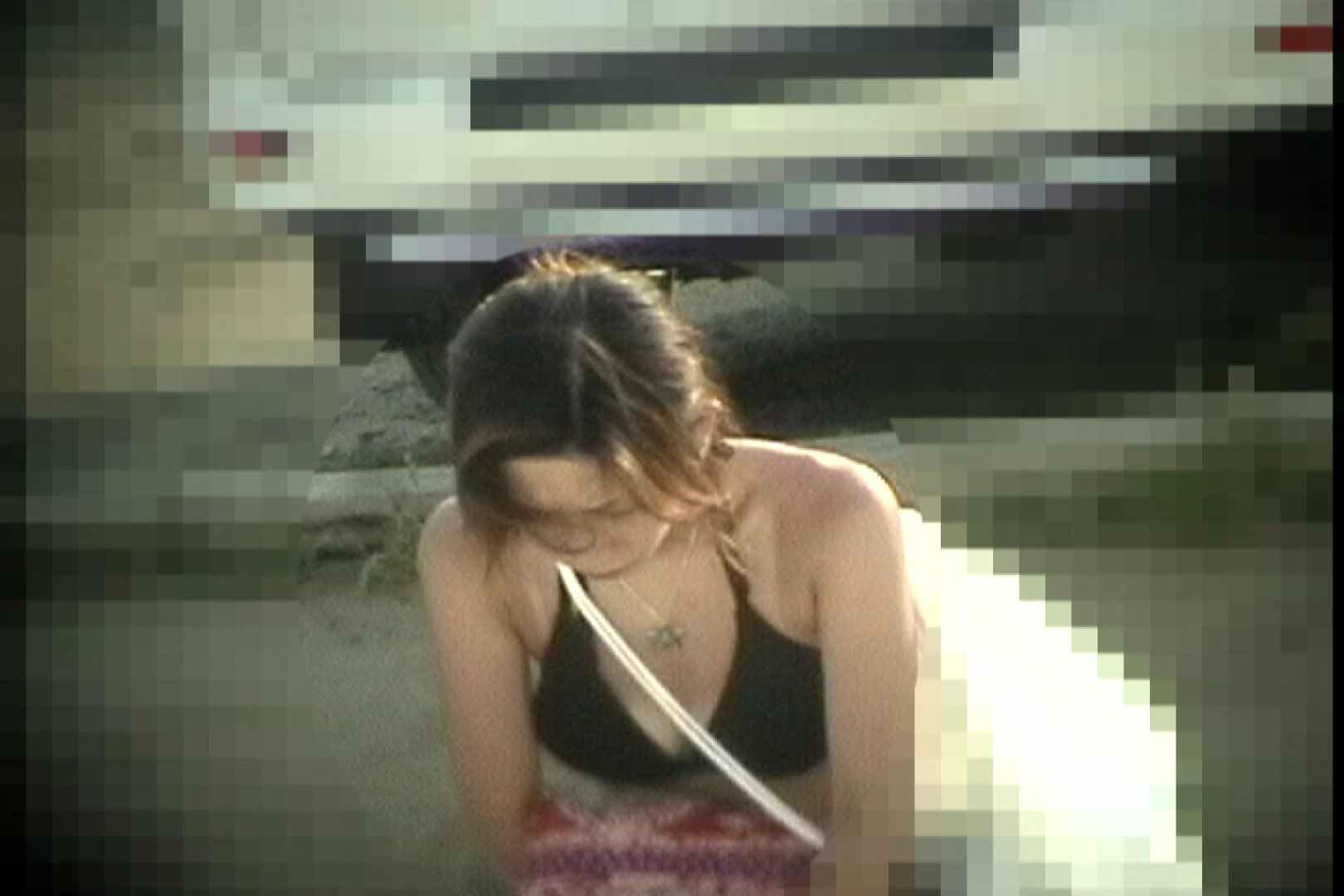 No.46 マシュマロ巨乳が目の前でプルプル シャワー   接写  64pic 1
