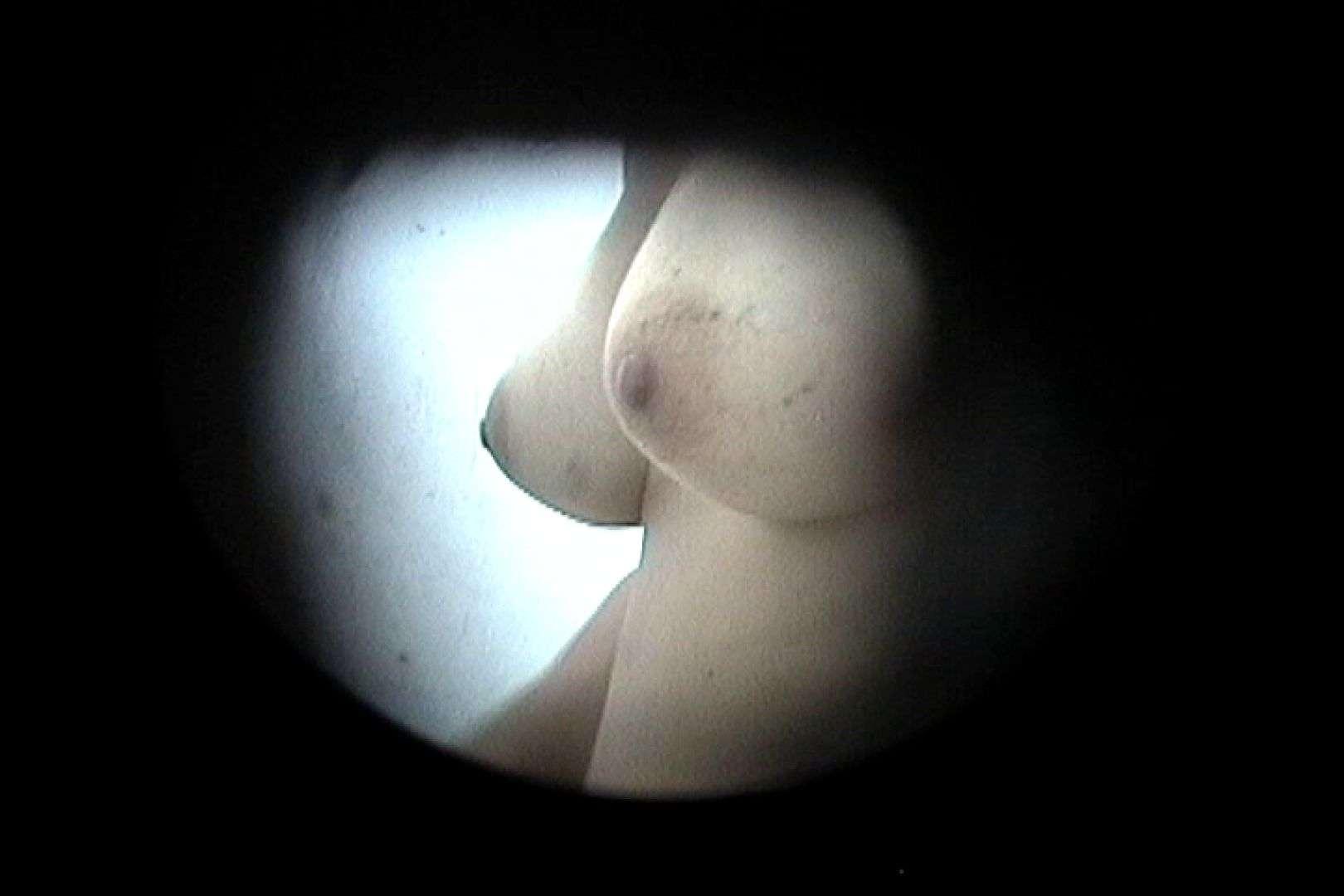 No.46 マシュマロ巨乳が目の前でプルプル シャワー   接写  64pic 21