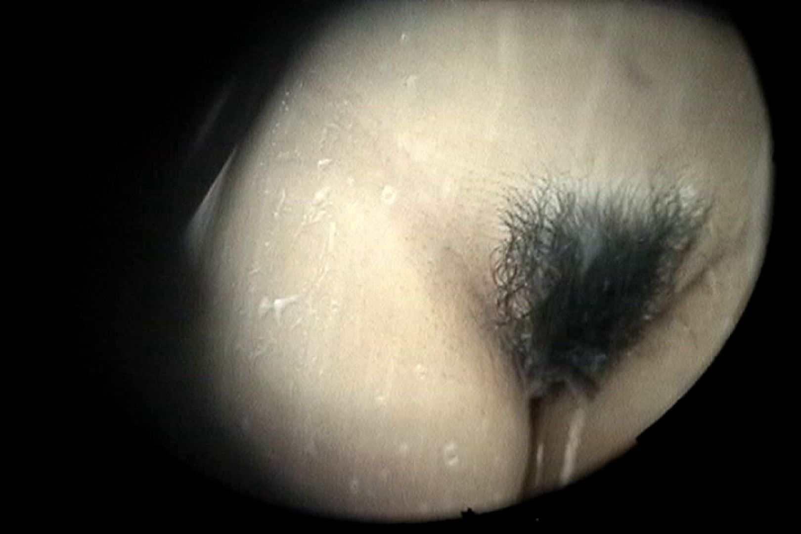No.75 美人の陰毛は少し濃いようです。 シャワー 覗きスケベ動画紹介 94pic 34