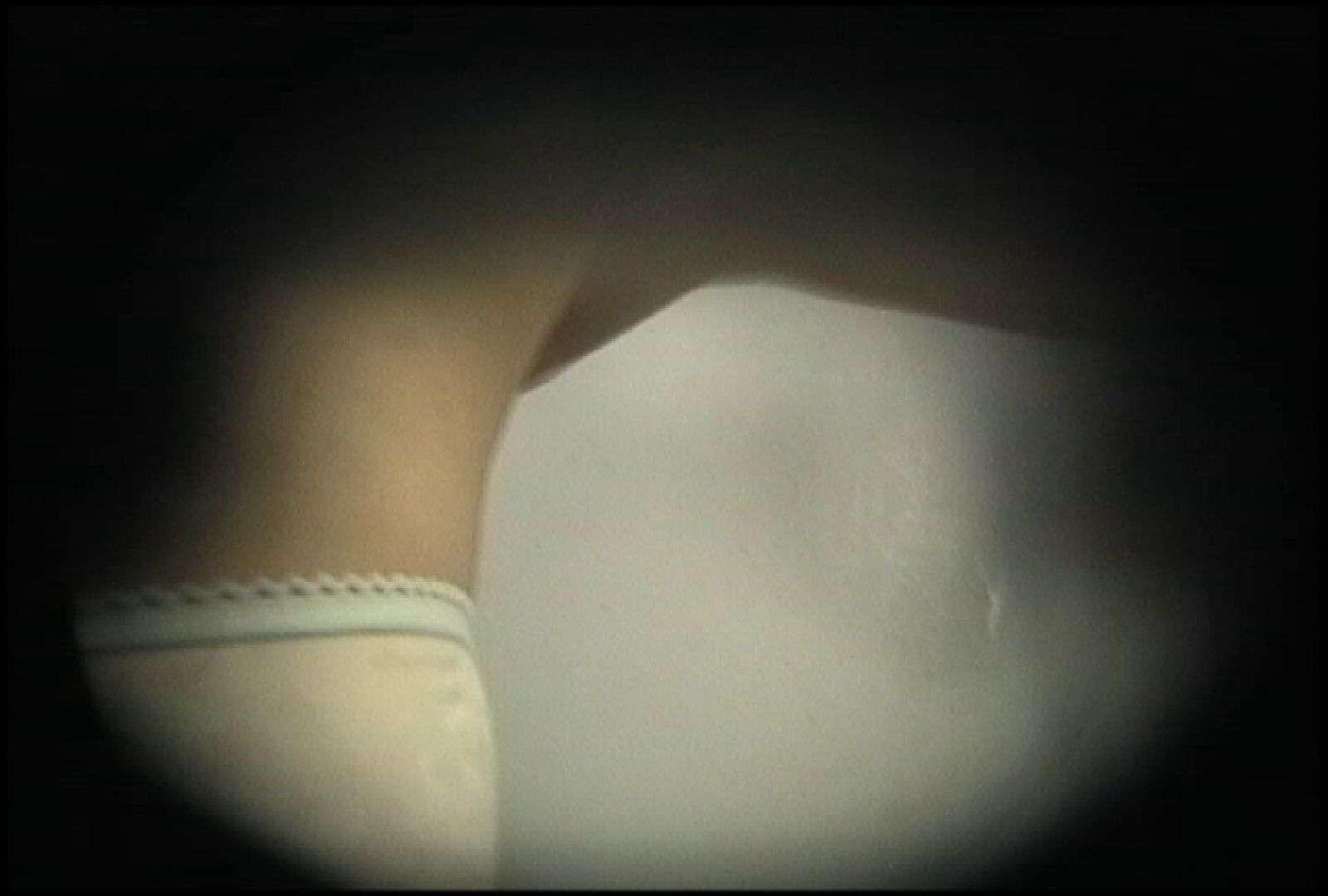 No.132 蜘蛛の糸よろしくプラプラ垂れる紐を望むお尻を 乙女 | 接写  63pic 7