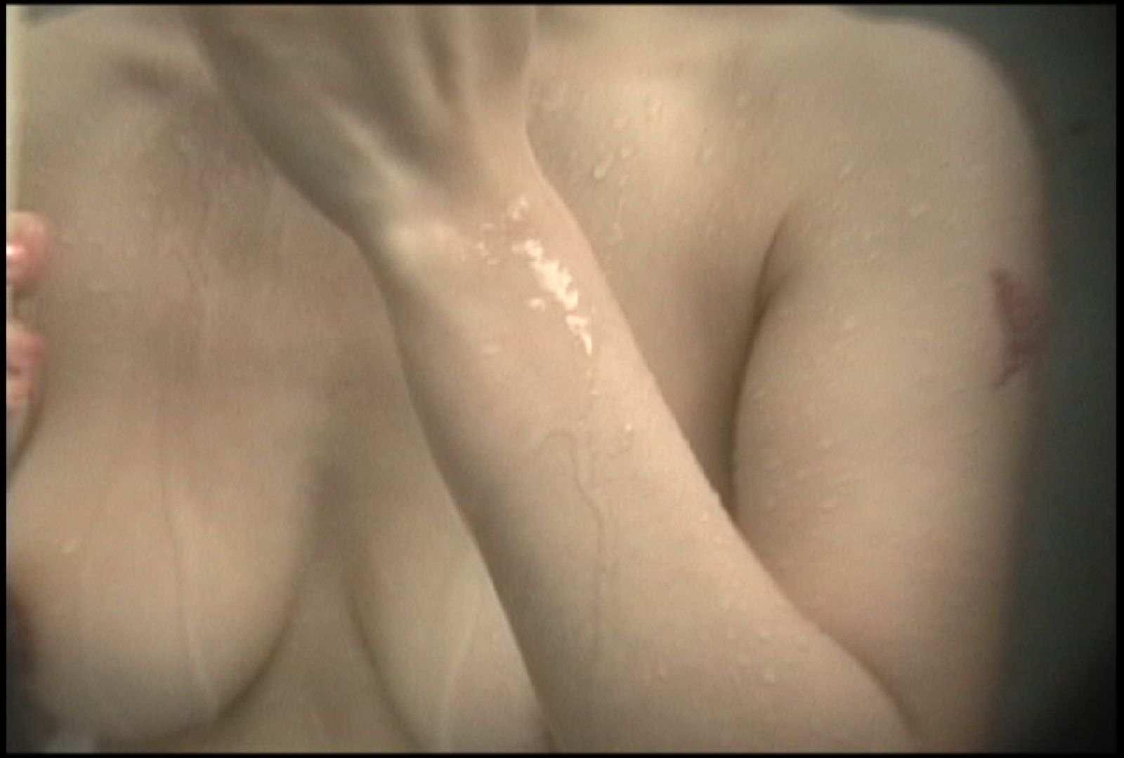 No.145 肩のタトゥーが切なさ誘うタレ巨乳おねえさま 乙女 | シャワー  90pic 61