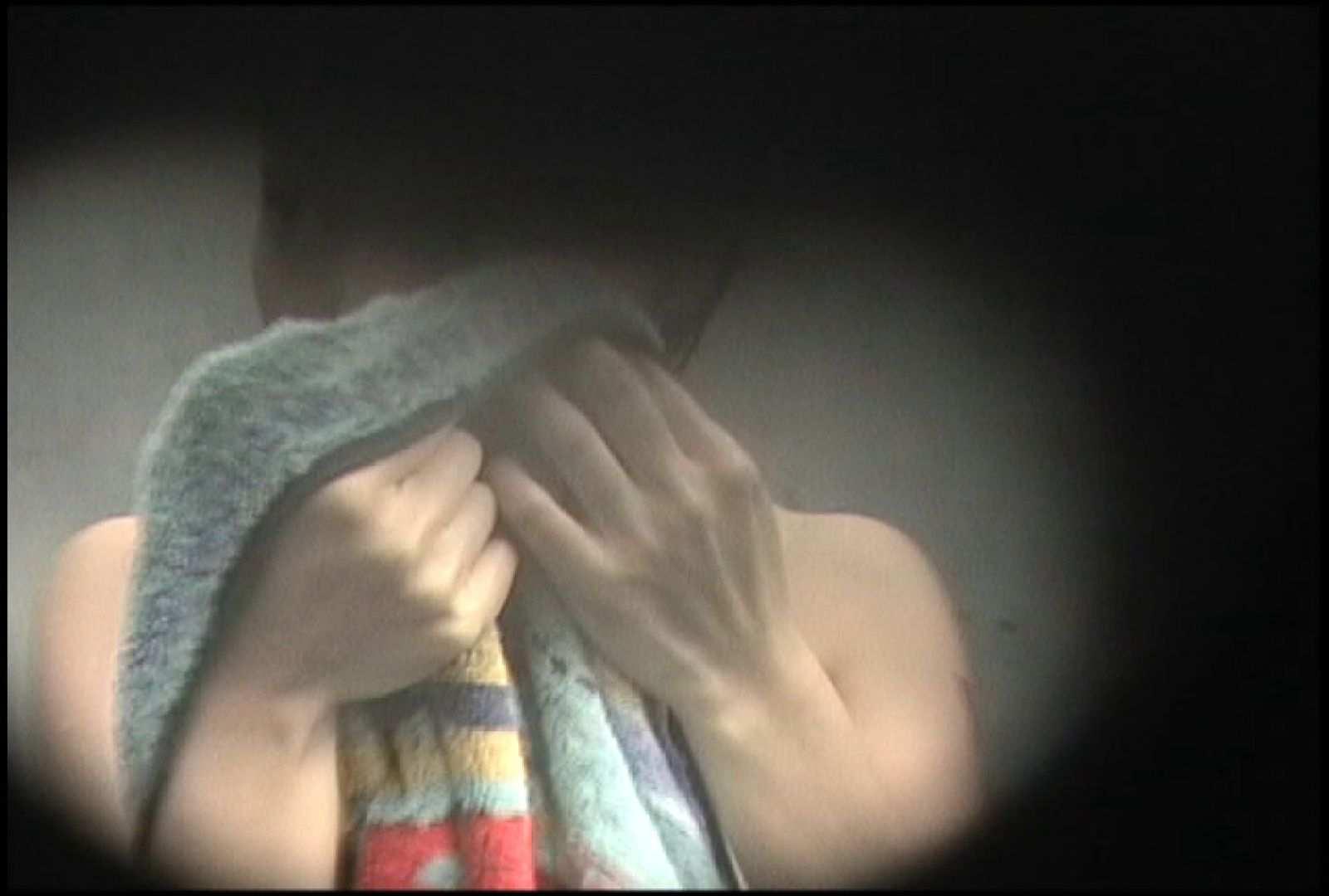 No.145 肩のタトゥーが切なさ誘うタレ巨乳おねえさま 乙女 | シャワー  90pic 85