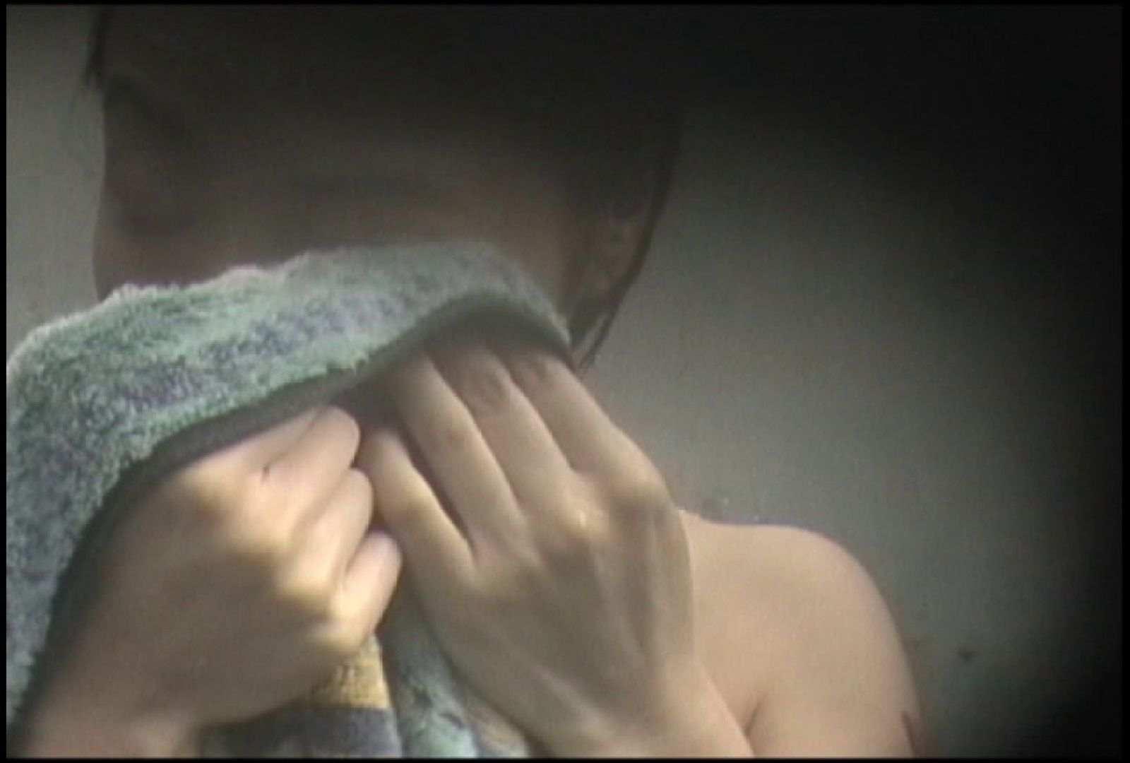 No.145 肩のタトゥーが切なさ誘うタレ巨乳おねえさま 巨乳 おまんこ動画流出 90pic 86