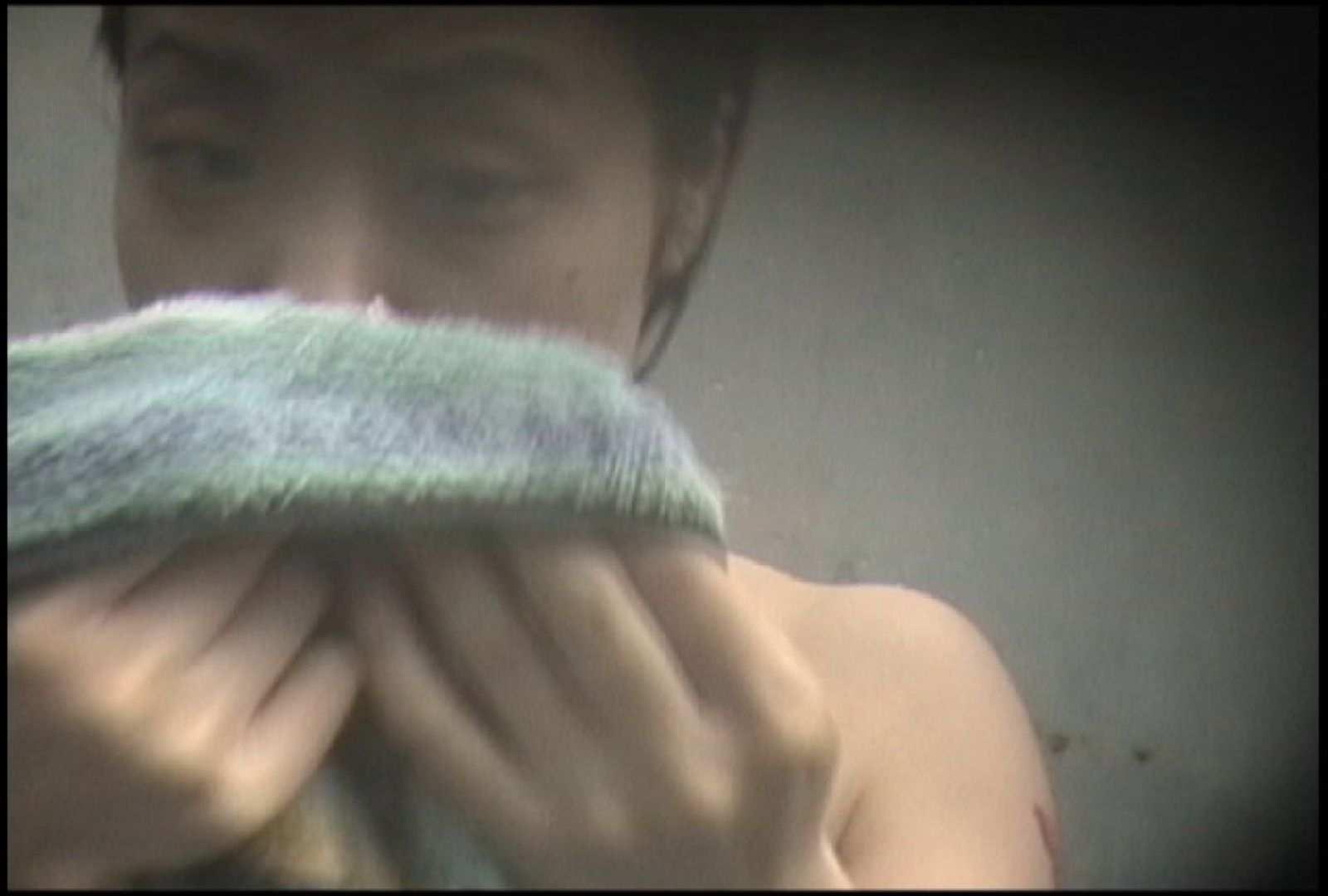 No.145 肩のタトゥーが切なさ誘うタレ巨乳おねえさま 乙女 | シャワー  90pic 89