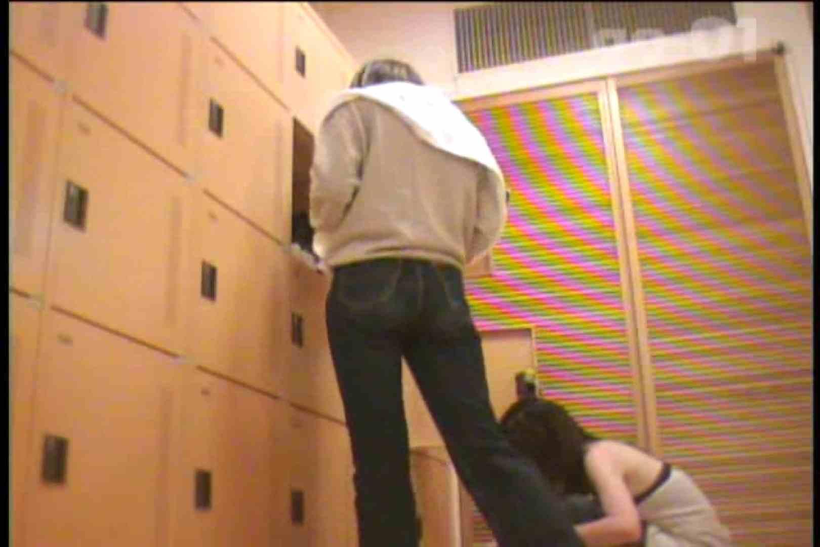 電波カメラ設置浴場からの防HAN映像 Vol.01 盗撮 | チラ  85pic 4