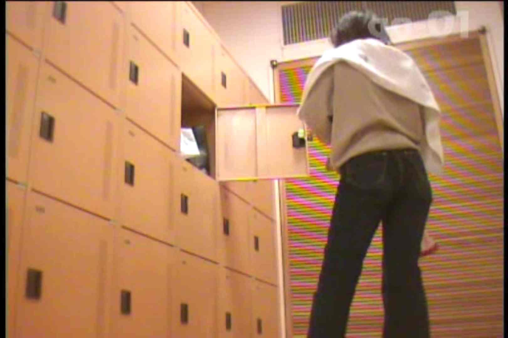 電波カメラ設置浴場からの防HAN映像 Vol.01 OLの実態 隠し撮りおまんこ動画流出 85pic 5