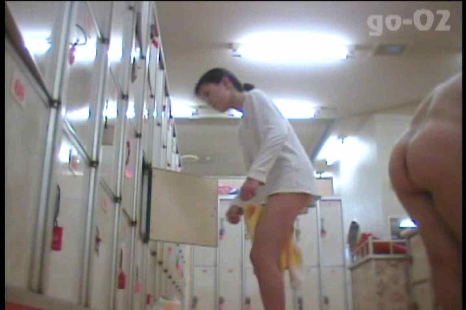 電波カメラ設置浴場からの防HAN映像 Vol.02 OLの実態 | 盗撮  105pic 19
