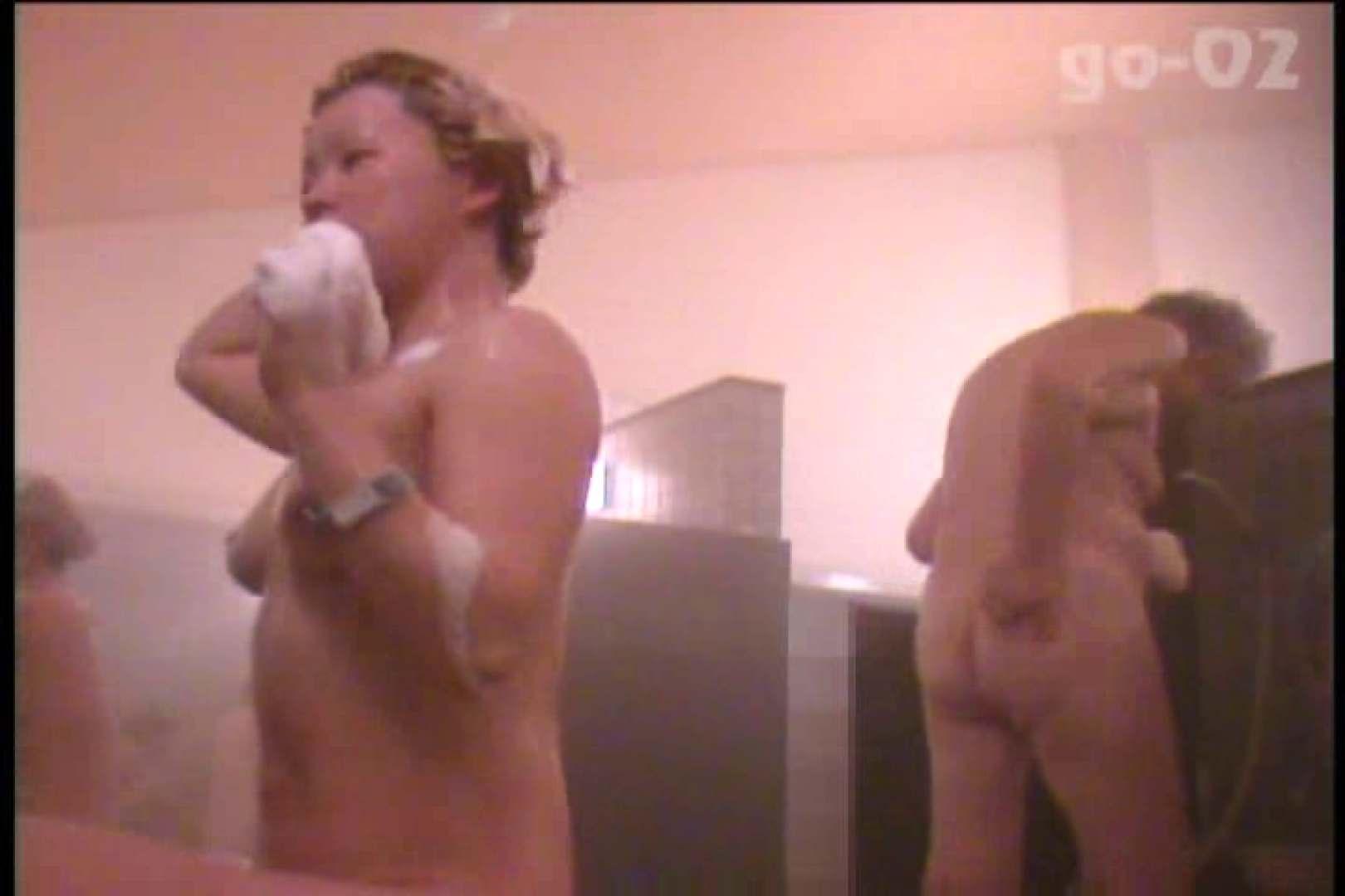 電波カメラ設置浴場からの防HAN映像 Vol.02 OLの実態 | 盗撮  105pic 31
