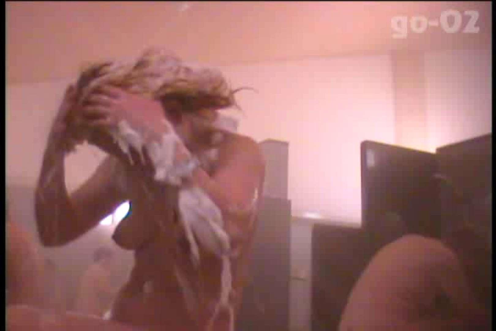 電波カメラ設置浴場からの防HAN映像 Vol.02 チラ 隠し撮りオマンコ動画紹介 105pic 32