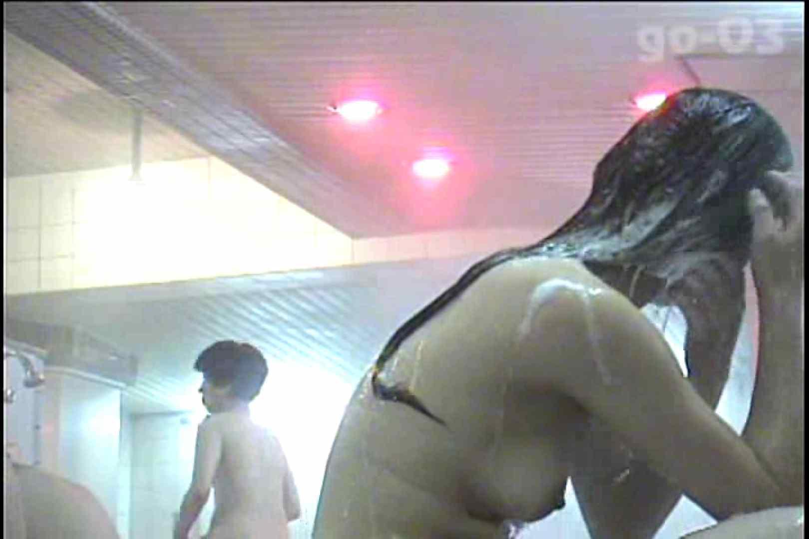 電波カメラ設置浴場からの防HAN映像 Vol.03 チラ | OLの実態  50pic 10