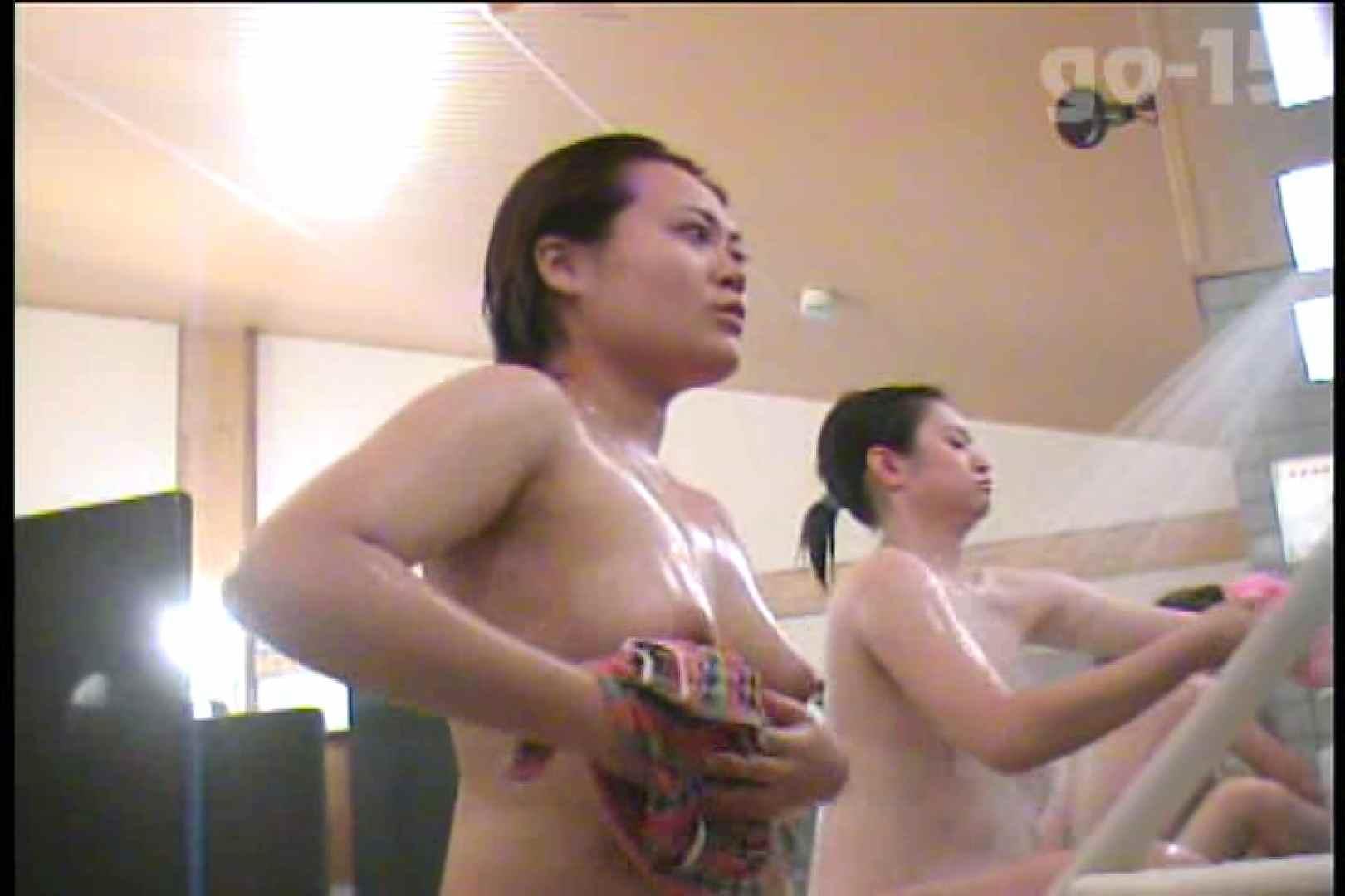 電波カメラ設置浴場からの防HAN映像 Vol.15 チラ | 盗撮  73pic 70