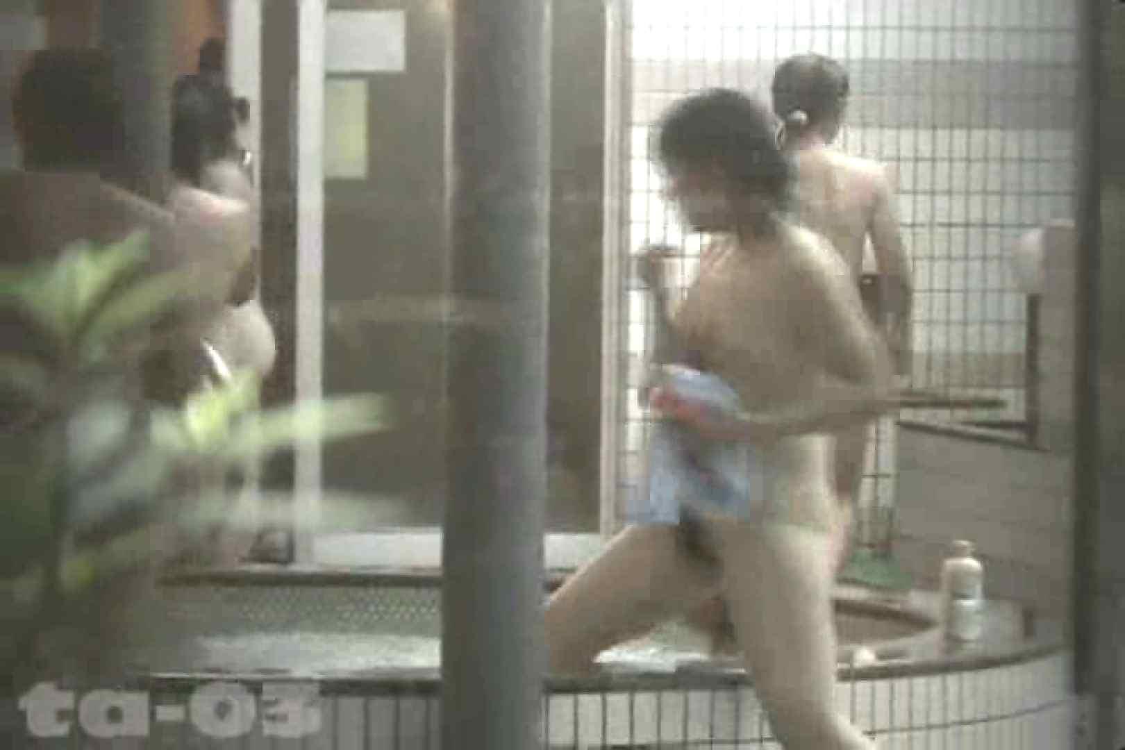 合宿ホテル女風呂盗撮高画質版 Vol.03 高画質 盗み撮りSEX無修正画像 49pic 27