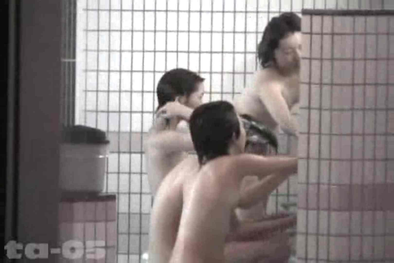合宿ホテル女風呂盗撮高画質版 Vol.05 盗撮 覗きおまんこ画像 29pic 27