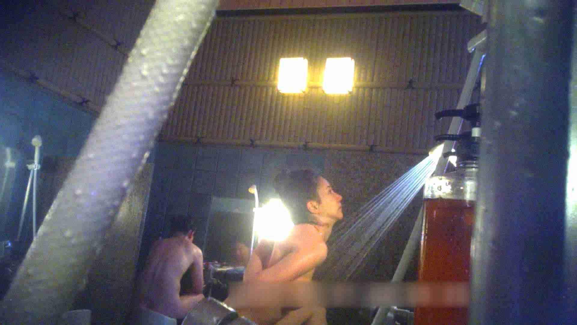 TG.15 【上等兵】高級旅館の爆乳女将で有名っぽい 女風呂 | 爆乳ギャル  81pic 7