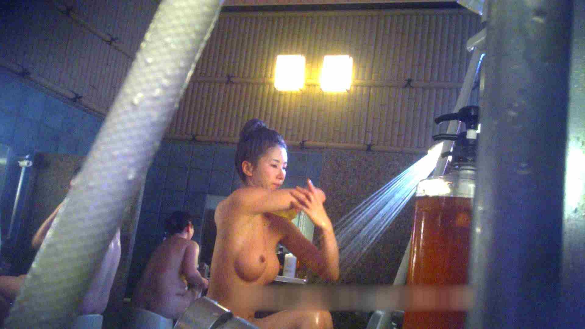 TG.15 【上等兵】高級旅館の爆乳女将で有名っぽい 潜入 隠し撮りAV無料 81pic 47