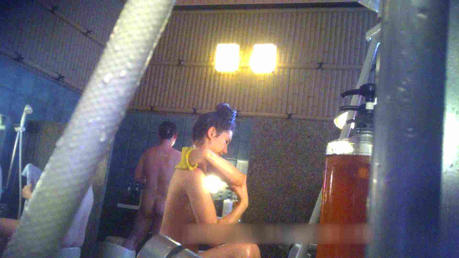 TG.15 【上等兵】高級旅館の爆乳女将で有名っぽい 女風呂 | 爆乳ギャル  81pic 52