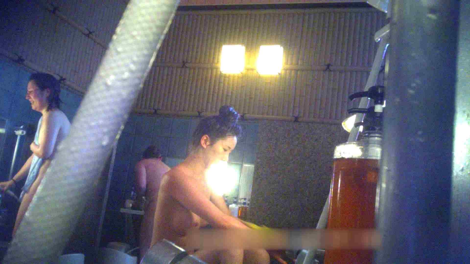 TG.15 【上等兵】高級旅館の爆乳女将で有名っぽい 潜入 隠し撮りAV無料 81pic 56