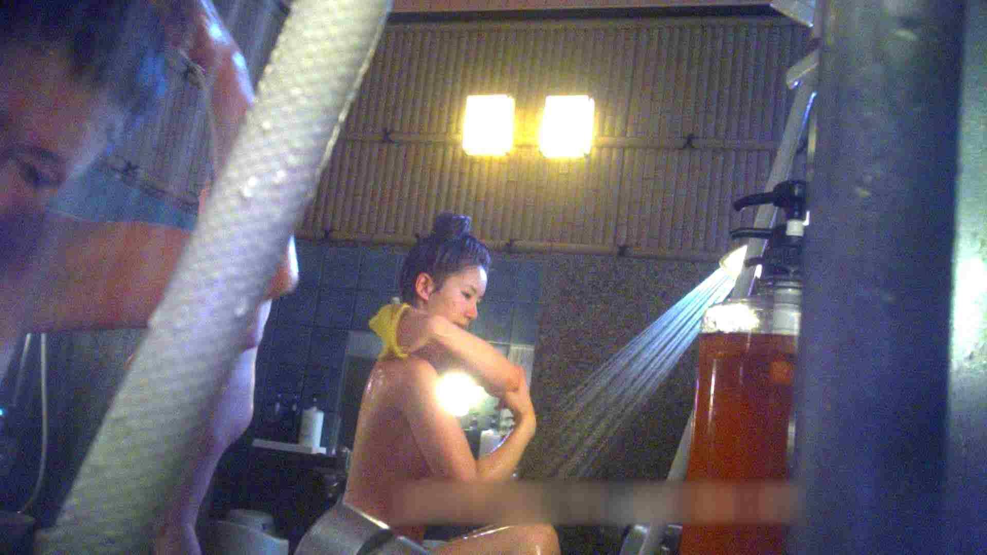 TG.15 【上等兵】高級旅館の爆乳女将で有名っぽい 女風呂 | 爆乳ギャル  81pic 61