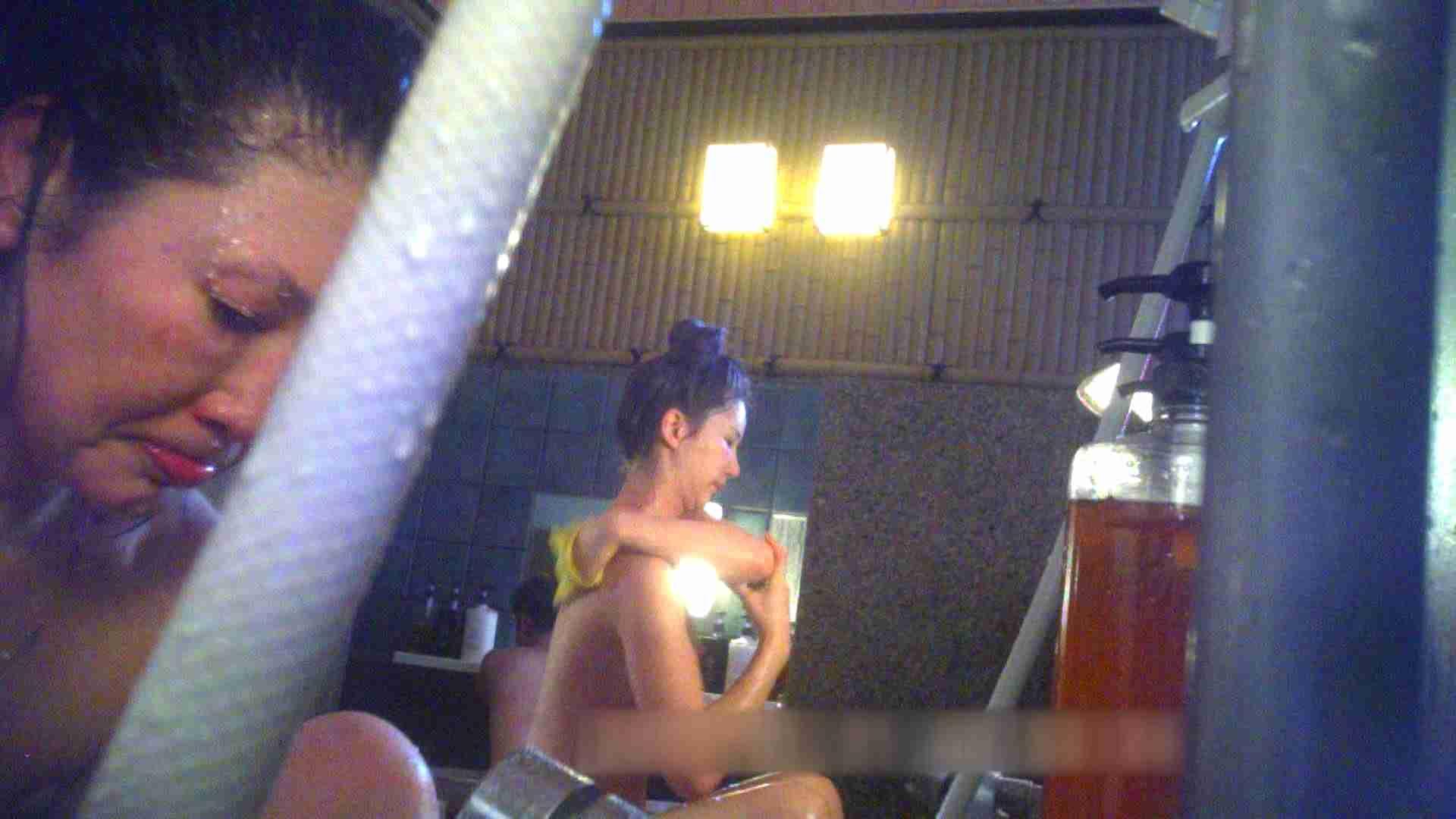 TG.15 【上等兵】高級旅館の爆乳女将で有名っぽい 女風呂 | 爆乳ギャル  81pic 67