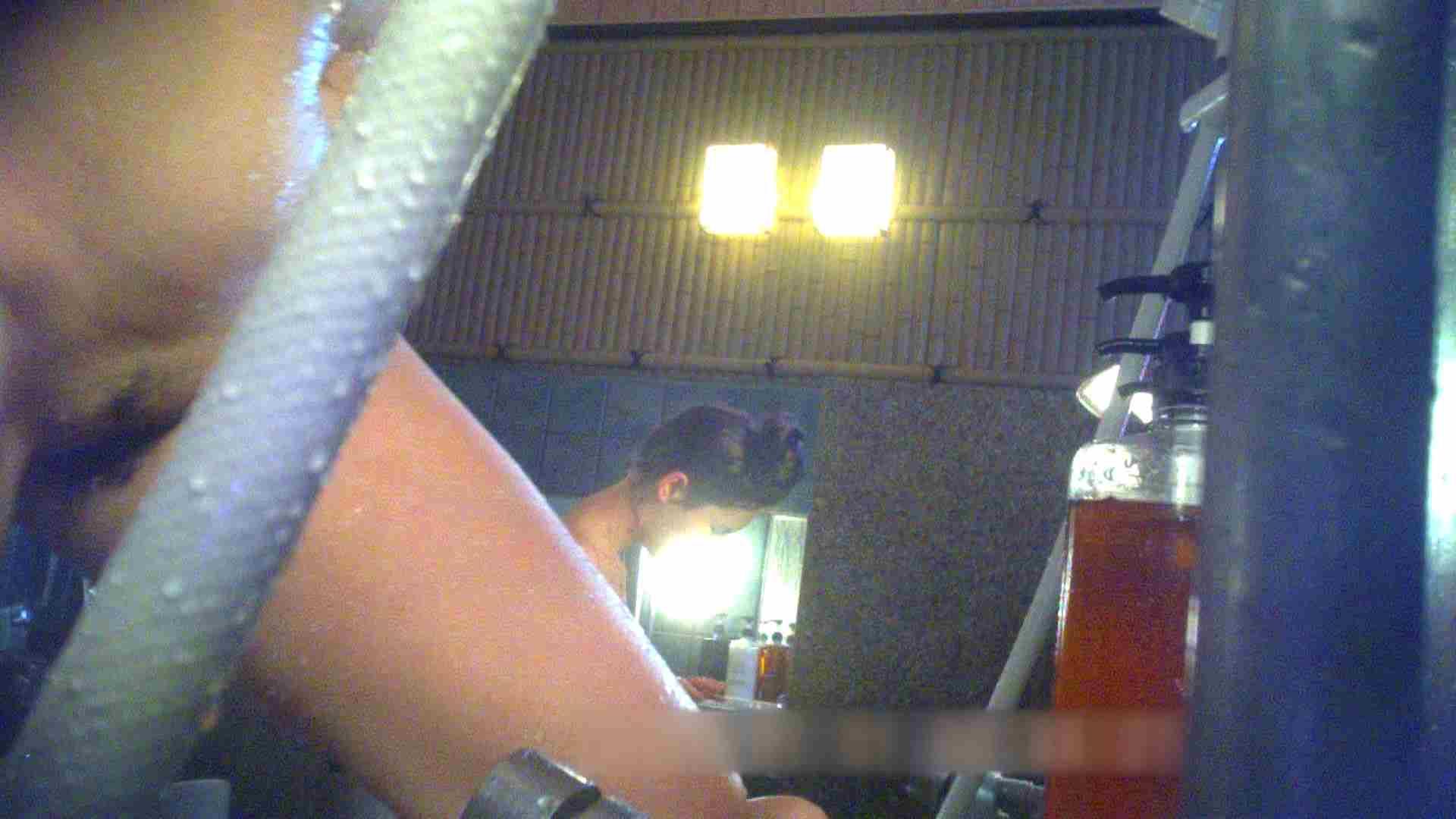 TG.15 【上等兵】高級旅館の爆乳女将で有名っぽい 女風呂  81pic 78
