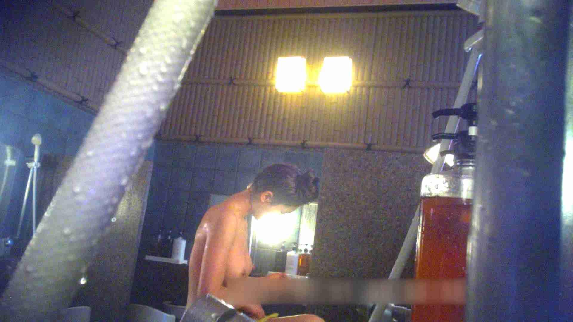 TG.15 【上等兵】高級旅館の爆乳女将で有名っぽい 女風呂 | 爆乳ギャル  81pic 79