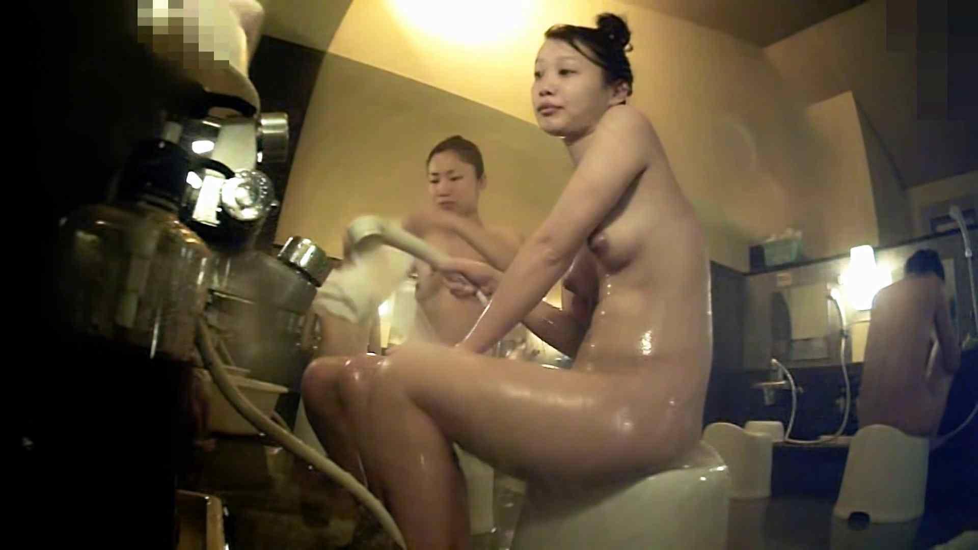 [画質UP]TG.25 【一等兵】正直、どっちでも抱けます! 女風呂   潜入  76pic 13