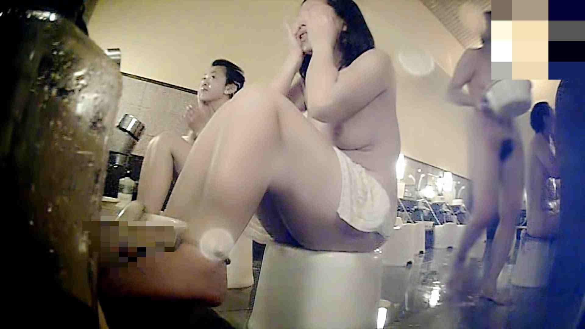 [画質UP]TG.26 【一等兵】顔も足グセも洗い方も下品です。 女風呂  76pic 18
