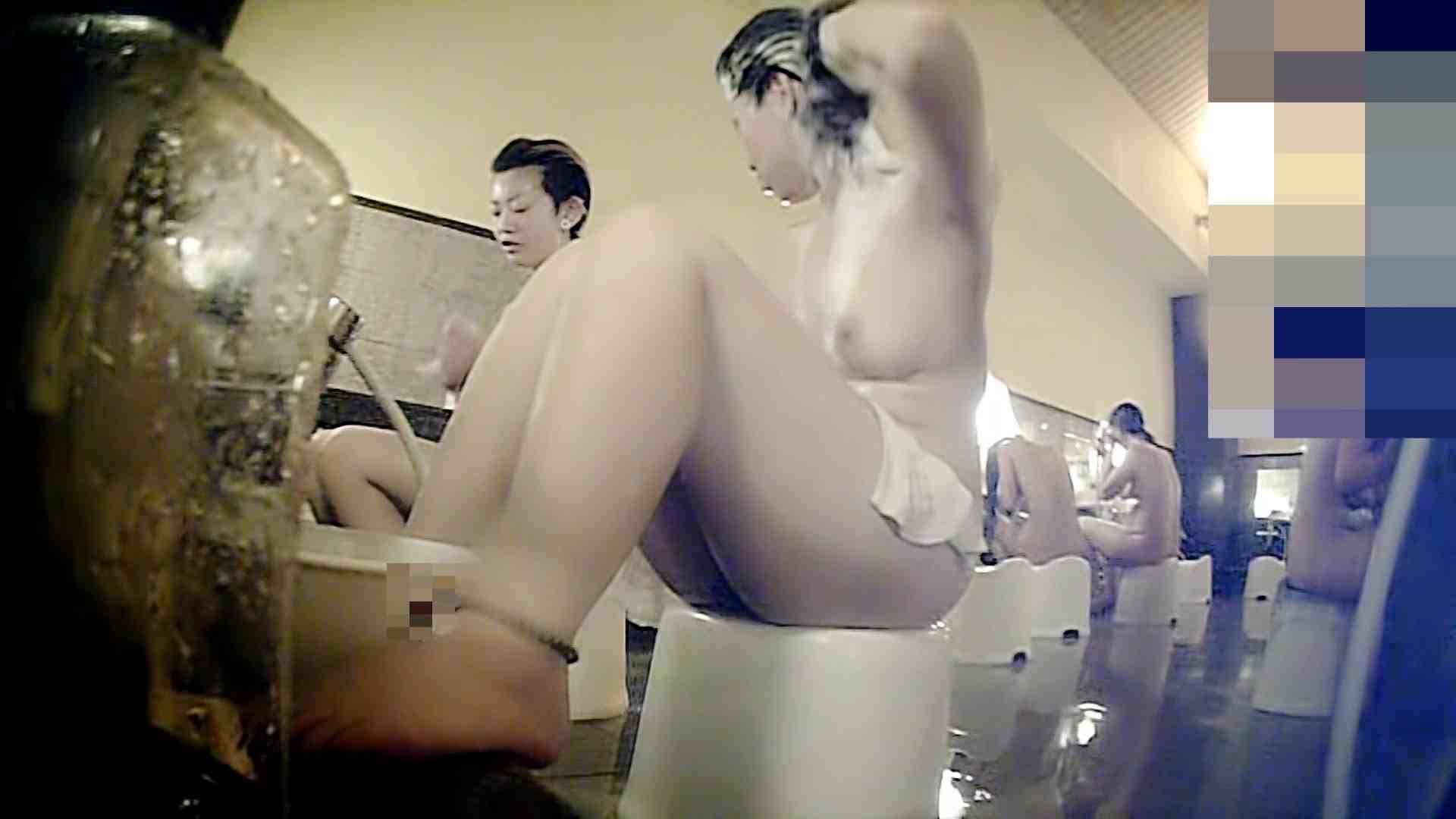 [画質UP]TG.26 【一等兵】顔も足グセも洗い方も下品です。 女風呂  76pic 68