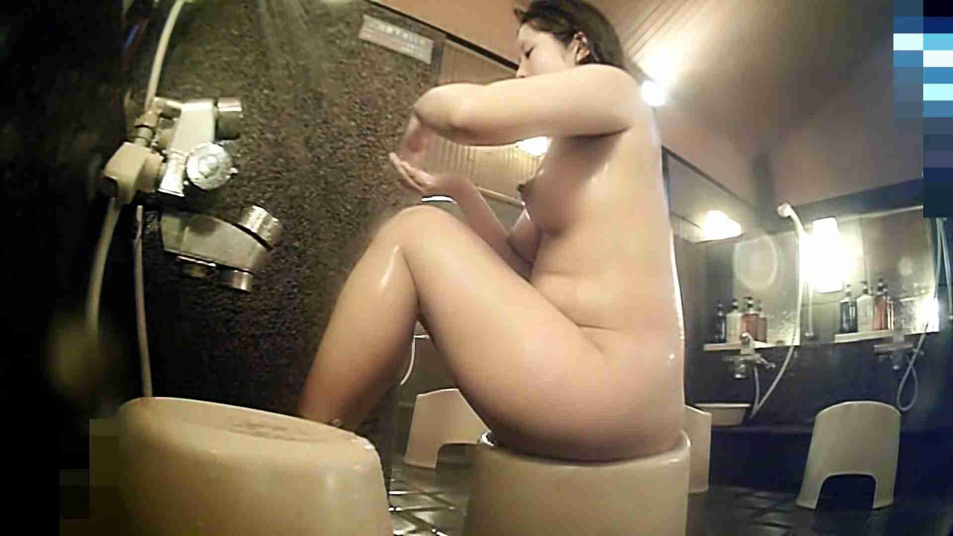 [画質UP]TG.27 【一等兵】超大作!ムッチリ美女の一部始終をどうぞ 女風呂  23pic 15