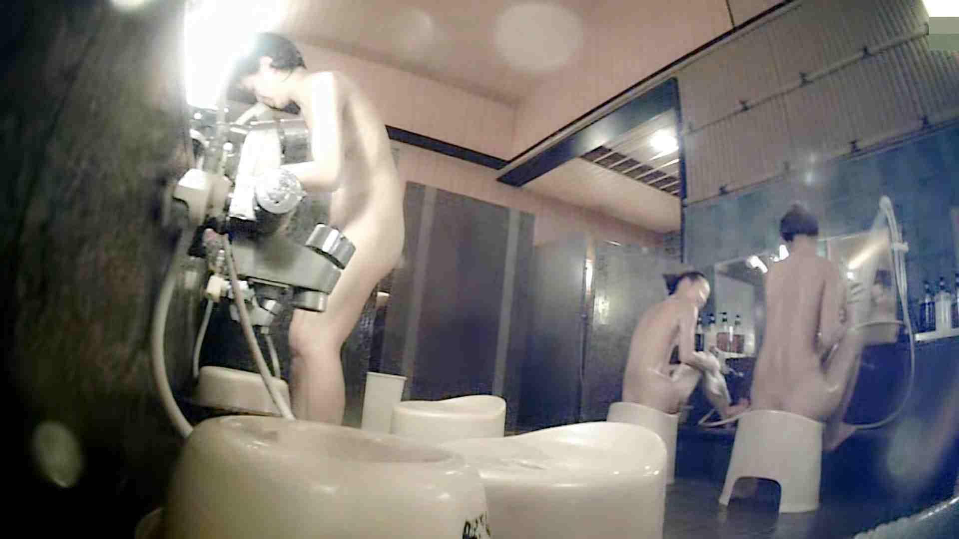 [画質UP]TG.32 【一等兵】個人的には奥のアラ30が好み 女風呂 盗撮エロ画像 23pic 5