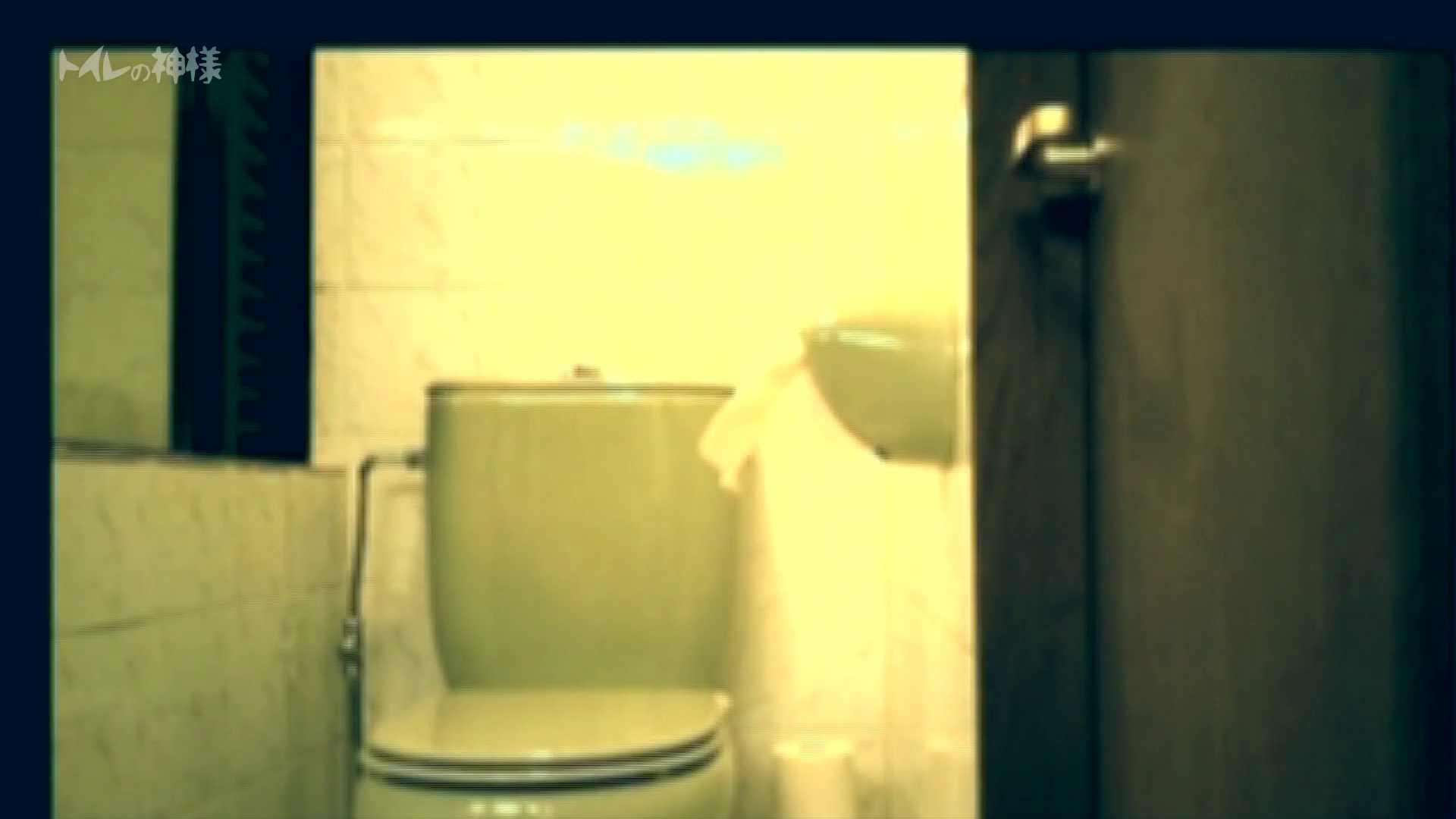 巨乳 乳首:トイレの神様 Vol.01 花の女子大生うんこ盗撮1:怪盗ジョーカー