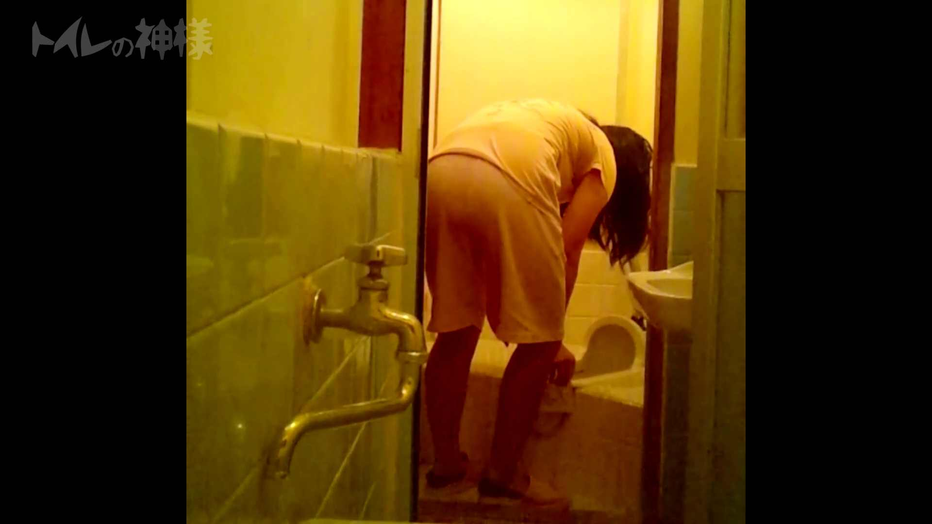 トイレの神様 Vol.08 プリントしたお・し・り トイレ  36pic 8