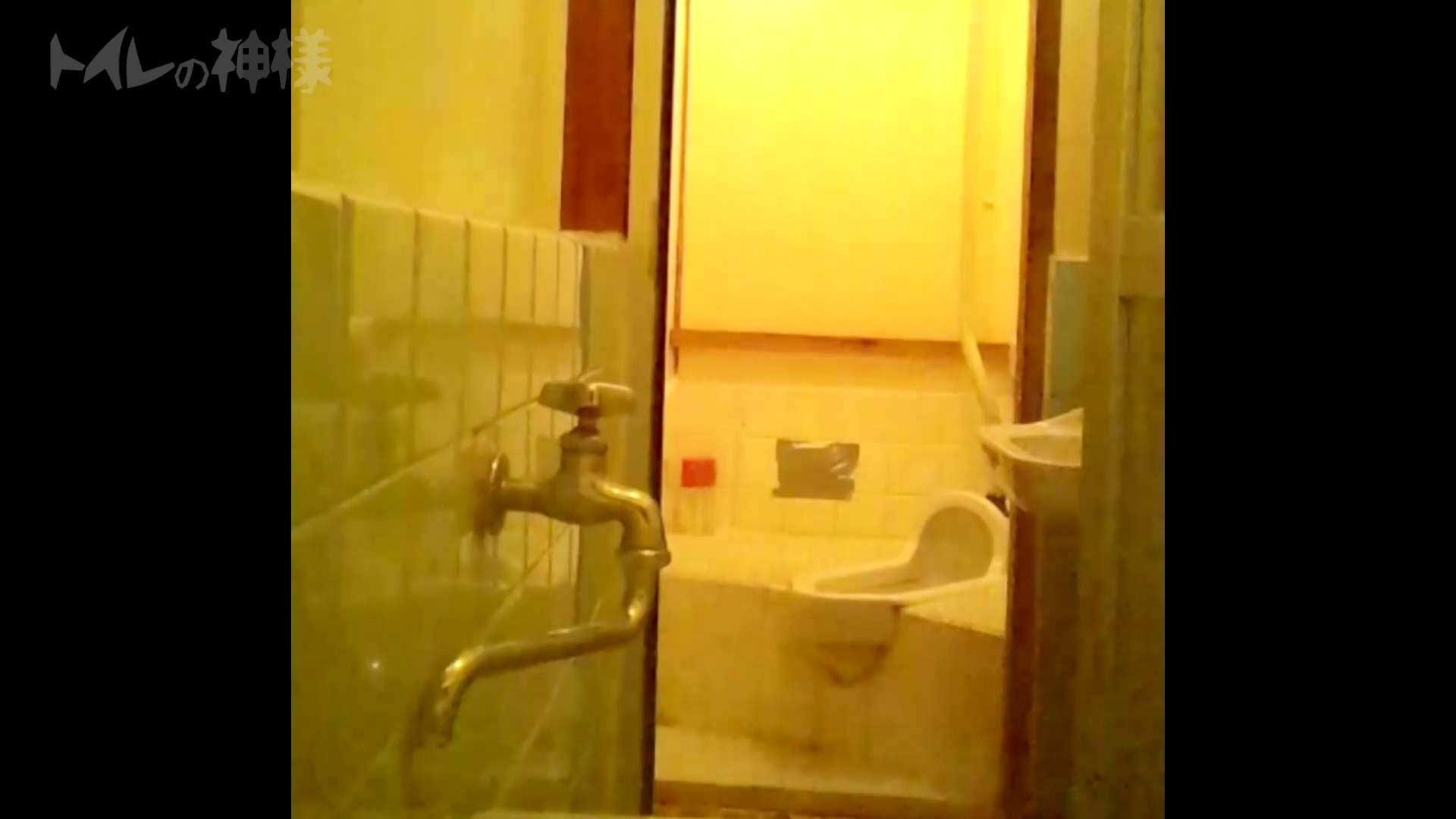 トイレの神様 Vol.08 プリントしたお・し・り トイレ  36pic 28