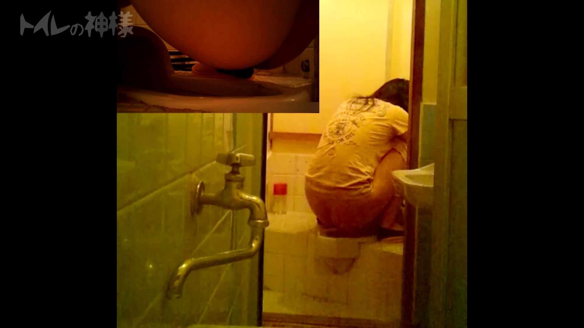 トイレの神様 Vol.08 プリントしたお・し・り トイレ | OLの実態  36pic 29