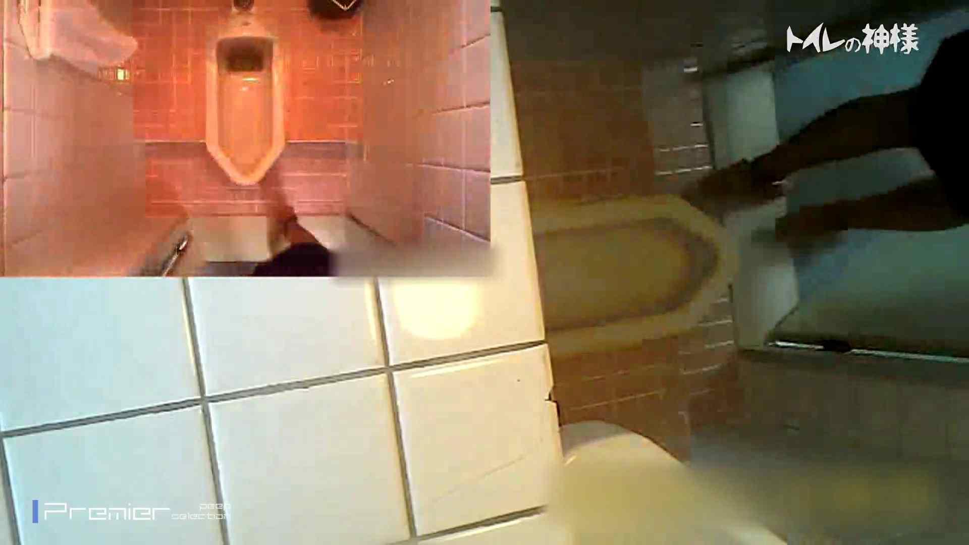 kyouko排泄 うんこをたくさん集めました。トイレの神様 Vol.14 OLの実態 盗撮動画紹介 53pic 2