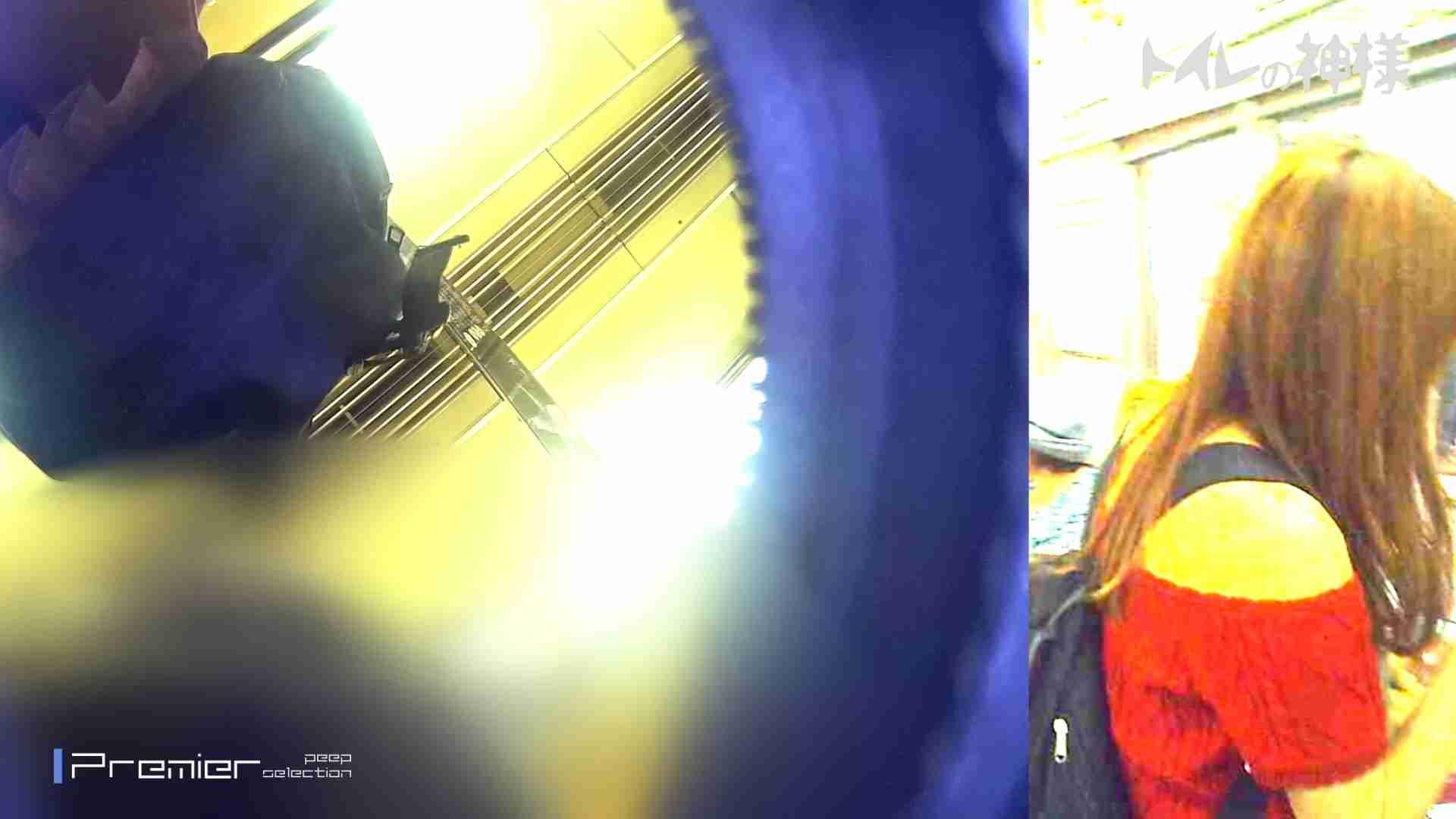 2視点パンツ逆さ取りVol.02 トイレ | チラ  26pic 1