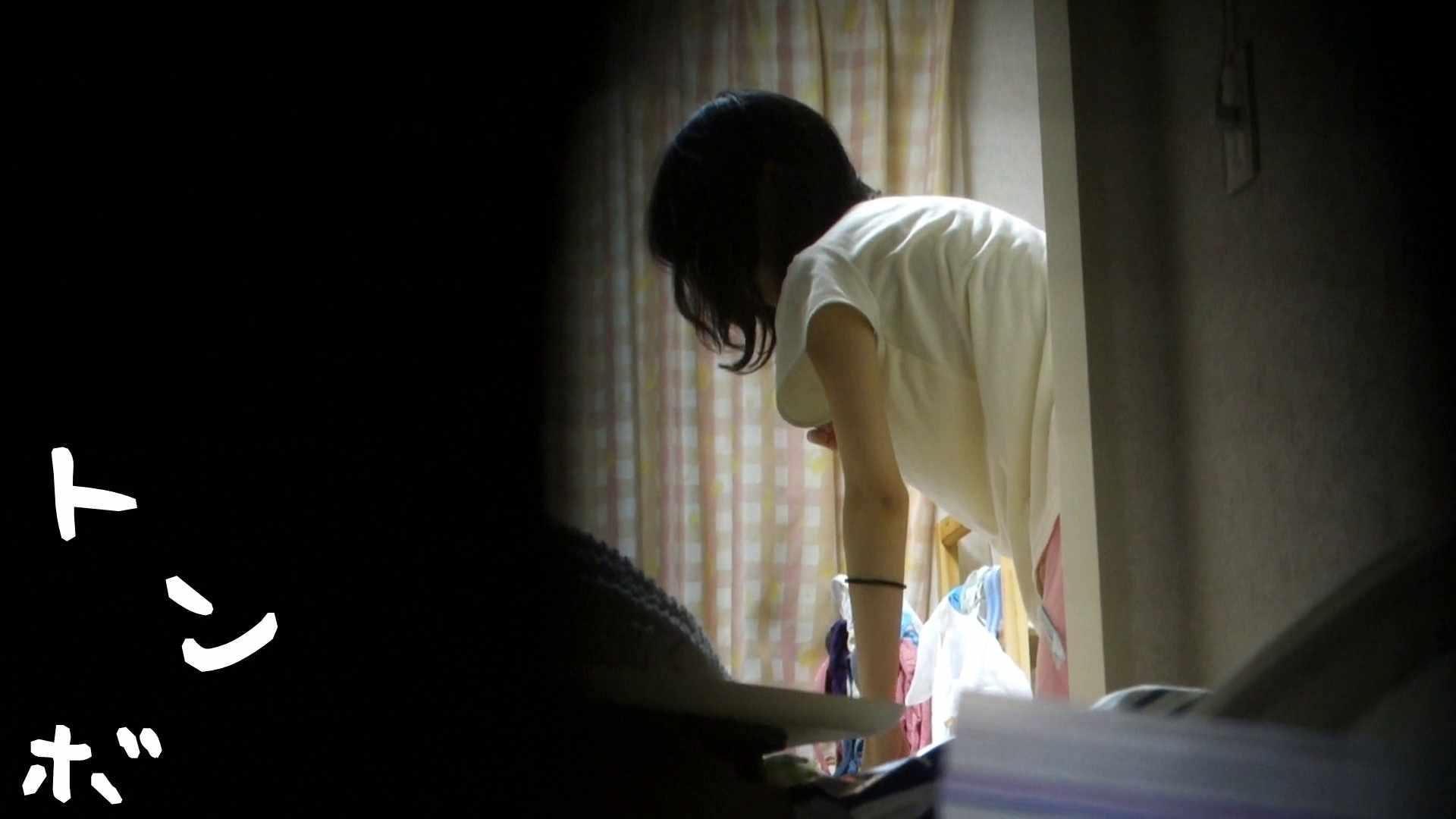 リアル盗撮 現役女子大生の私生活③ 女子大生 隠し撮りすけべAV動画紹介 18pic 14