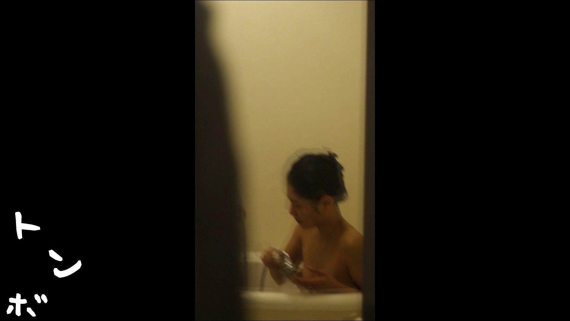 リアル盗撮 オナニー有り!現役モデルのシャワーシーン1 シャワー 盗撮アダルト動画キャプチャ 32pic 10