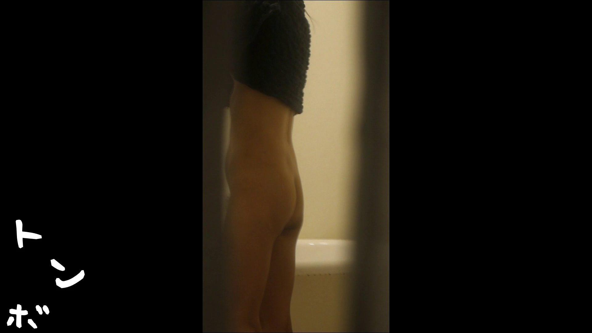 リアル盗撮 現役モデルのシャワーシーン2 美女  90pic 15