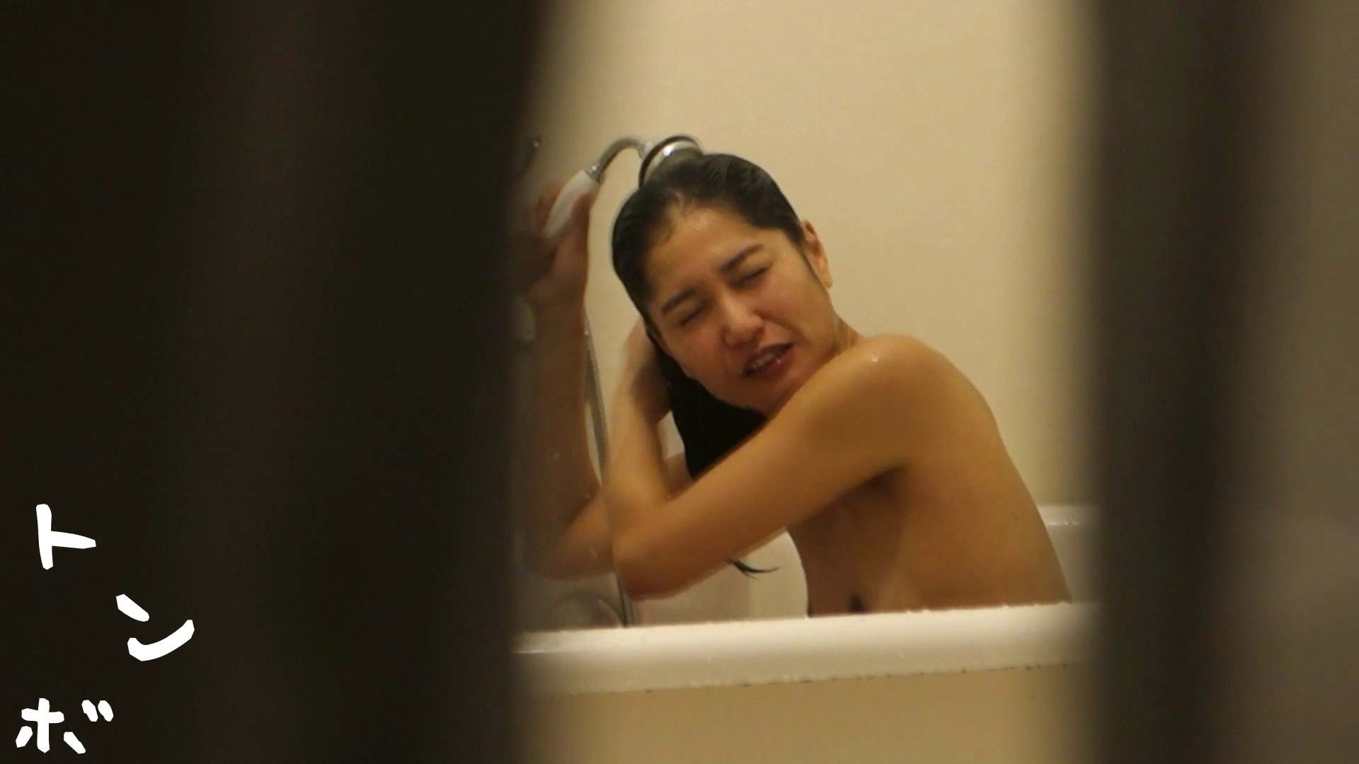 リアル盗撮 現役モデルのシャワーシーン2 美女 | シャワー  90pic 36