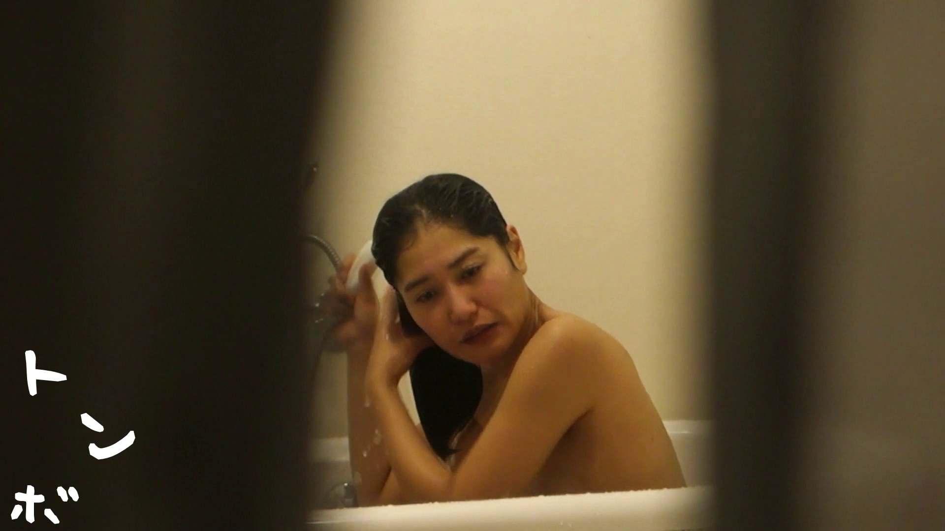 リアル盗撮 現役モデルのシャワーシーン2 美女 | シャワー  90pic 46