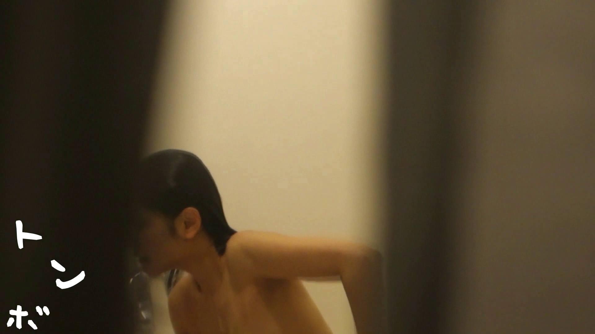 リアル盗撮 現役モデルのシャワーシーン2 美女  90pic 75