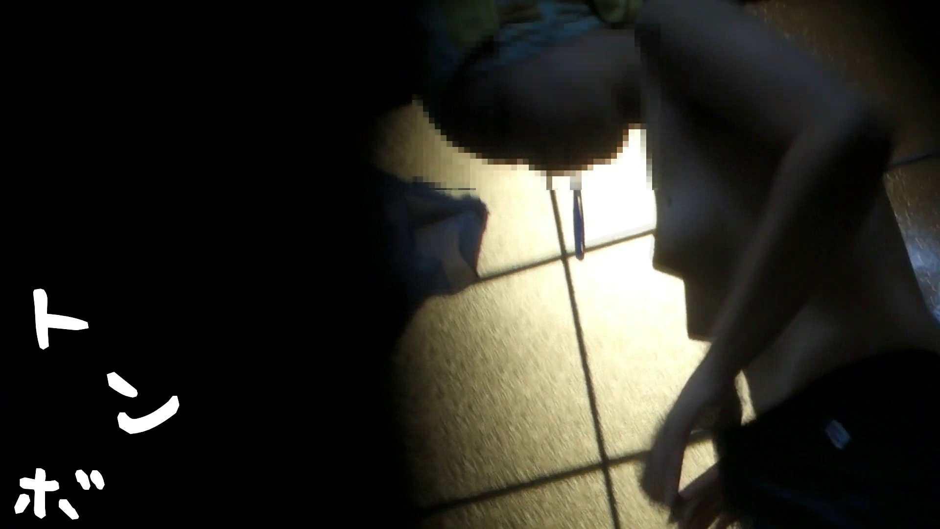 リアル盗撮 新垣結依似!現役女子大生の私生活 潜入 盗み撮りSEX無修正画像 97pic 13